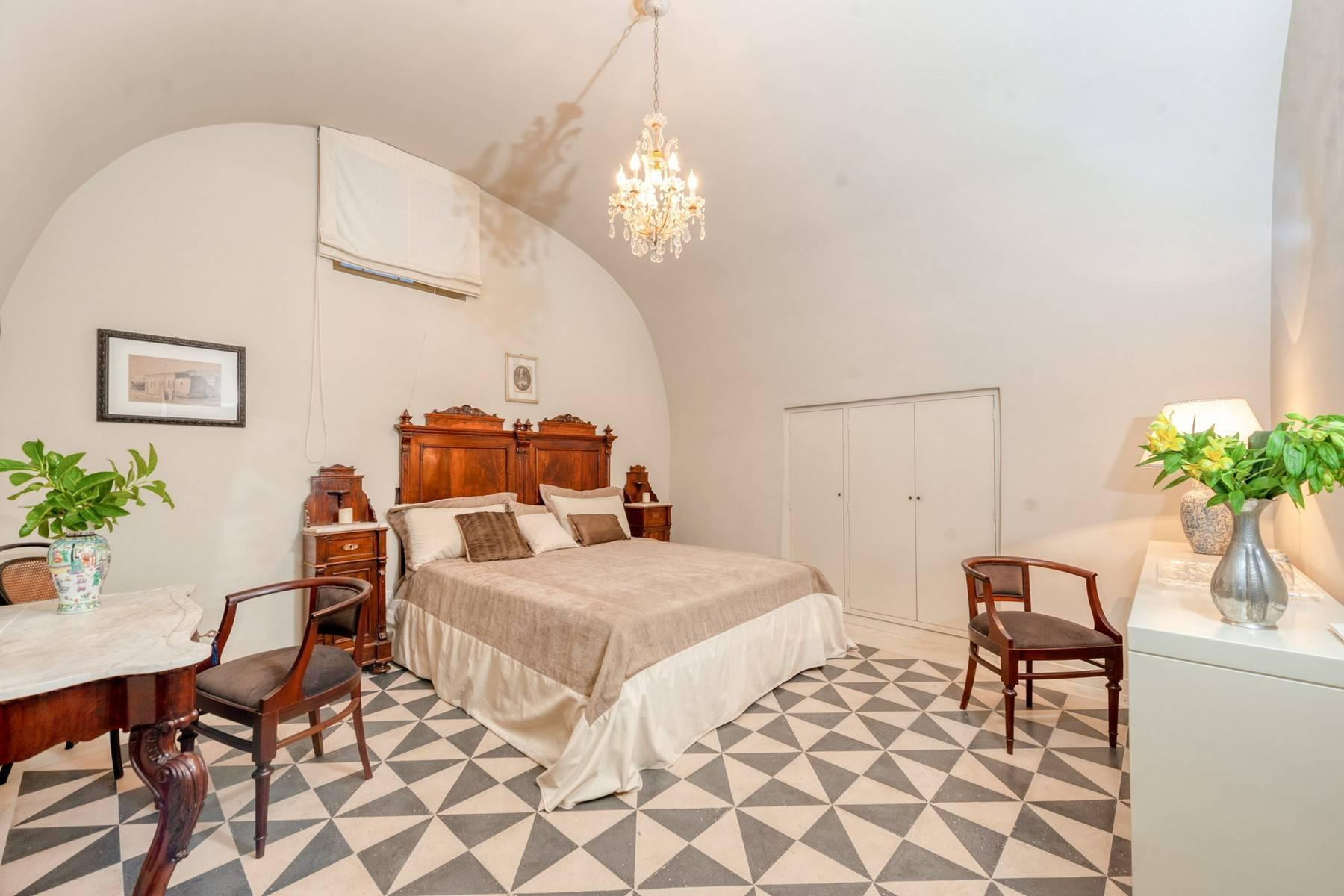 Splendida villa gentilizia del '600 circondata da agrumeti - 38