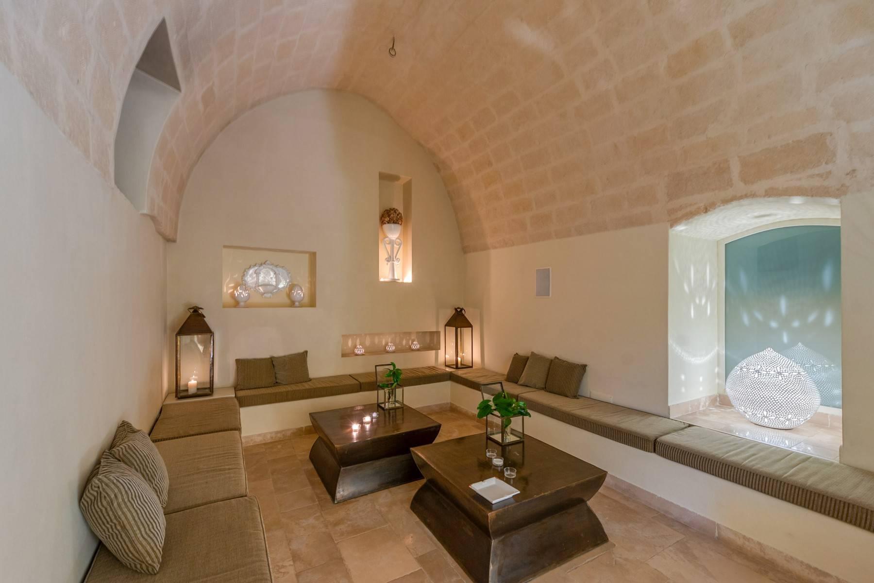 Splendida villa gentilizia del '600 circondata da agrumeti - 40