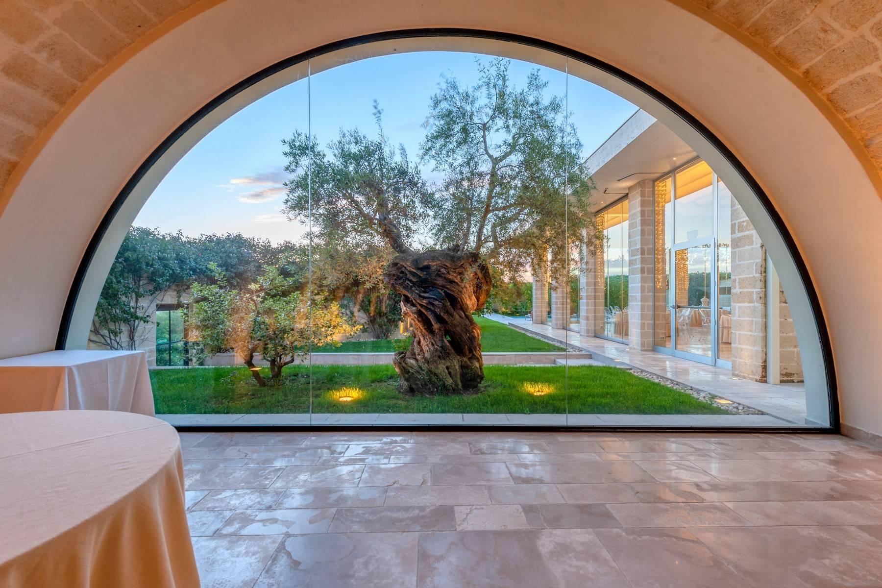 Splendida villa gentilizia del '600 circondata da agrumeti - 29
