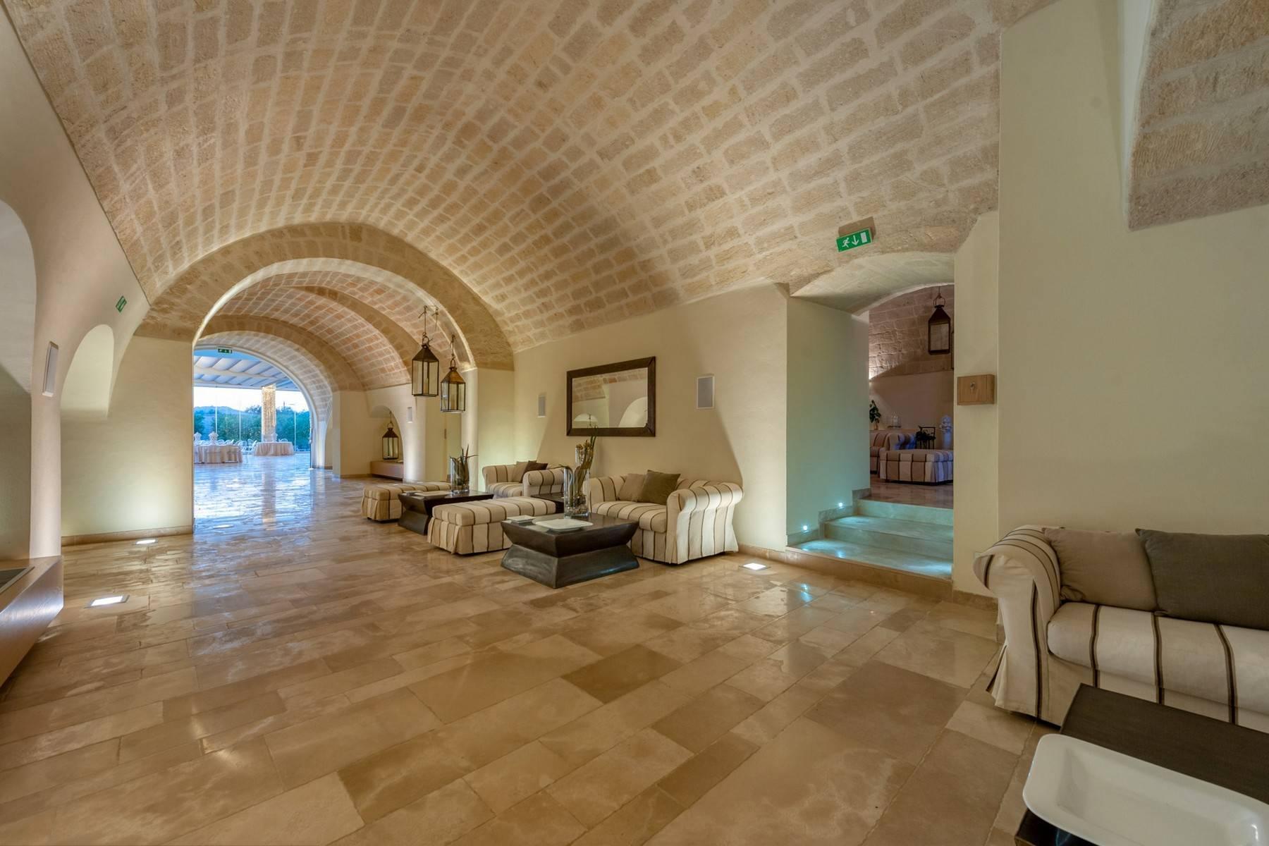 Splendida villa gentilizia del '600 circondata da agrumeti - 43