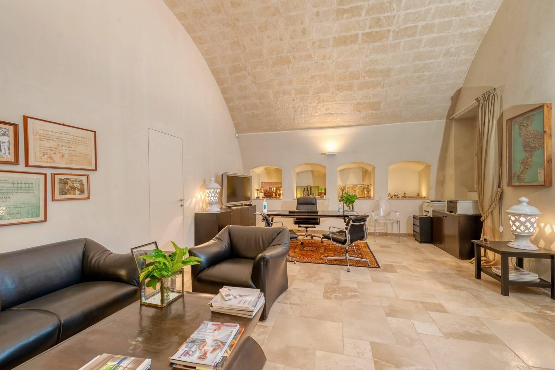 Splendida villa gentilizia del '600 circondata da agrumeti - 45