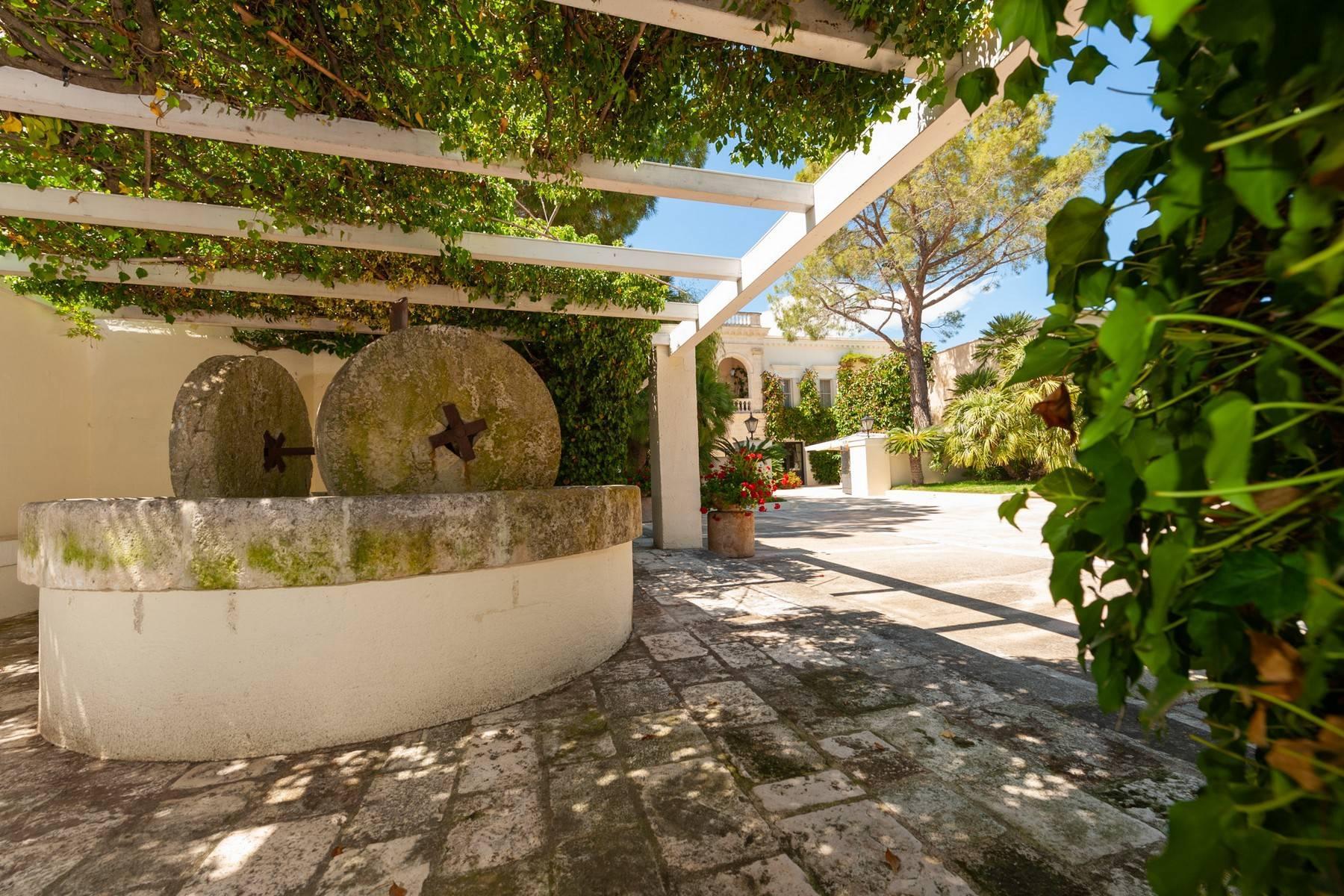 Splendida villa gentilizia del '600 circondata da agrumeti - 18