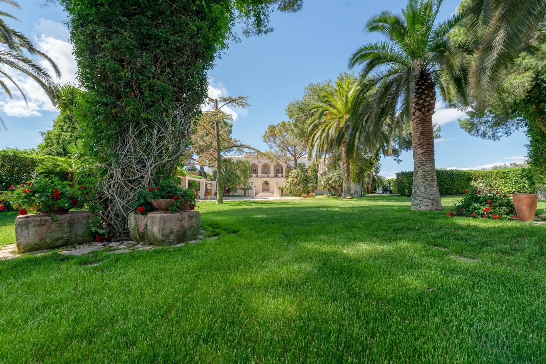 Splendida villa gentilizia del '600 circondata da agrumeti - 44