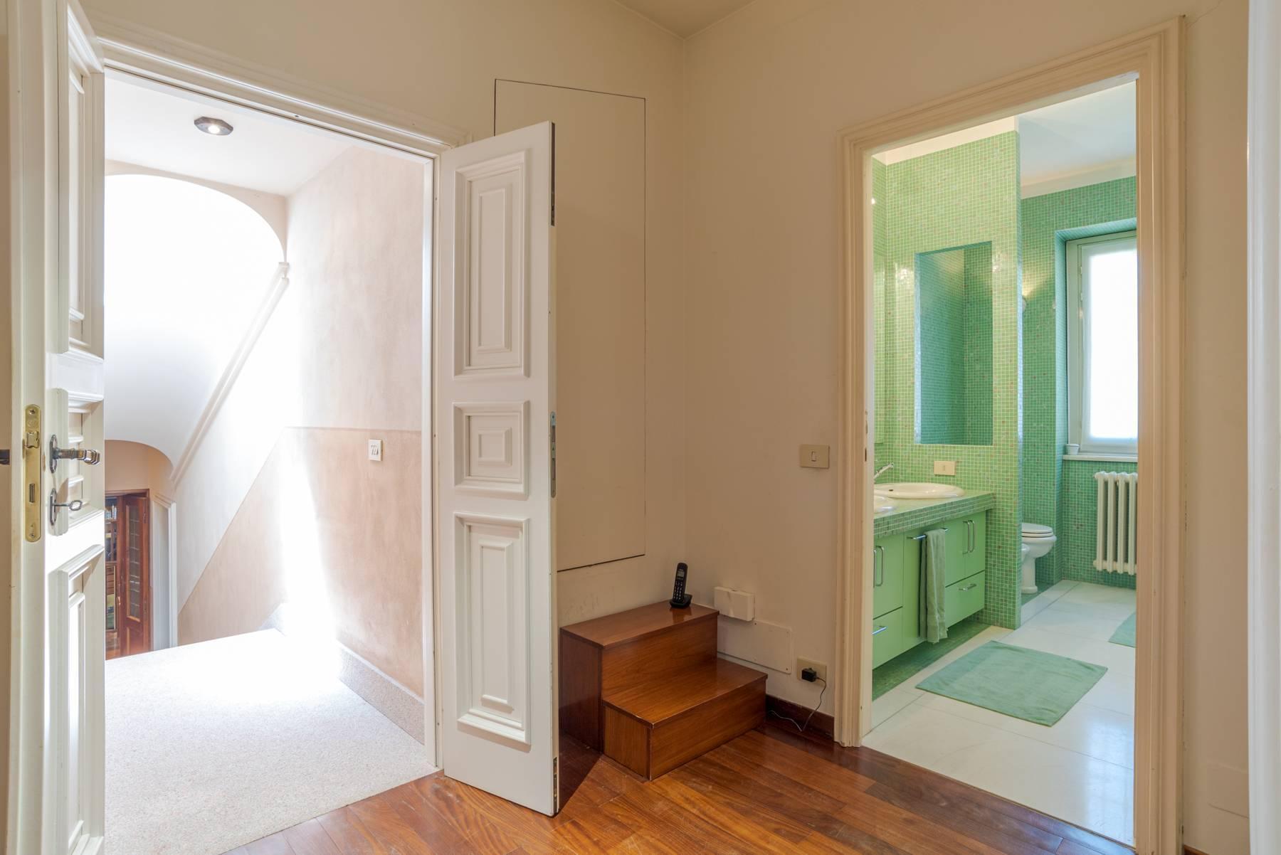 Magnifica proprietà immersa nel verde a Pavia - 15