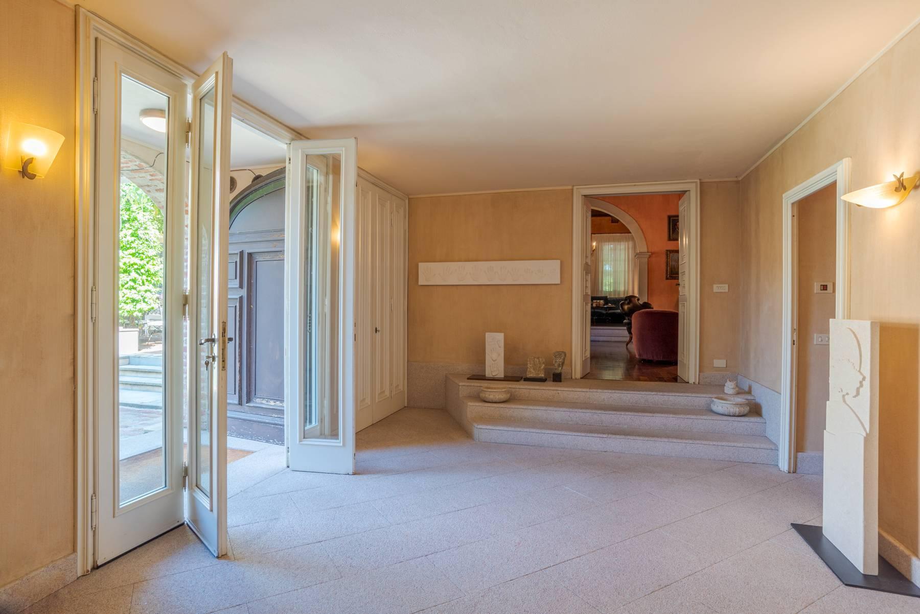 Magnifica proprietà immersa nel verde a Pavia - 4