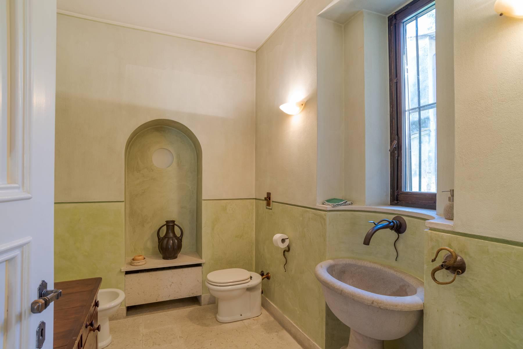 Magnifica proprietà immersa nel verde a Pavia - 10