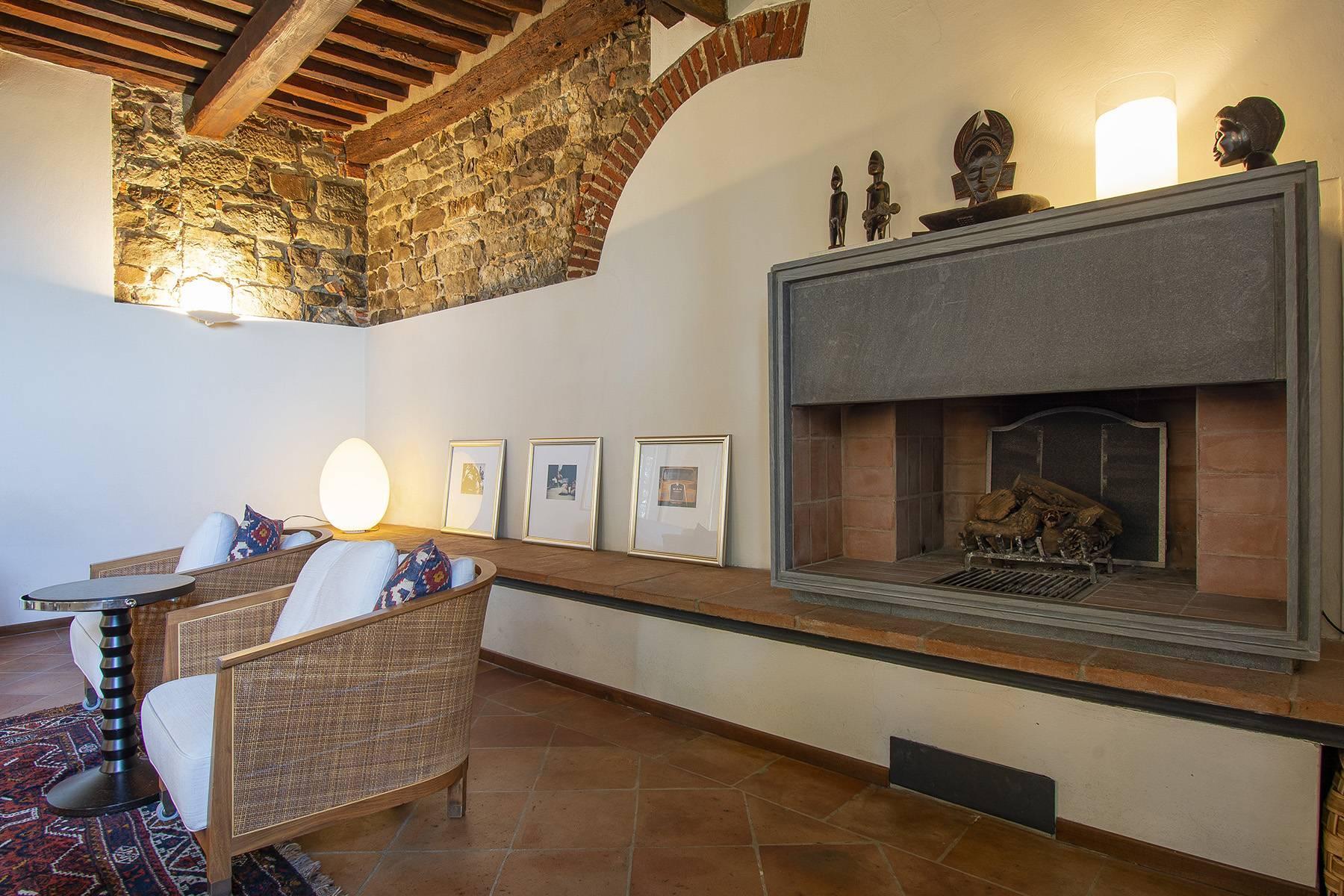 Stunning country villa nestled on the hills - 5