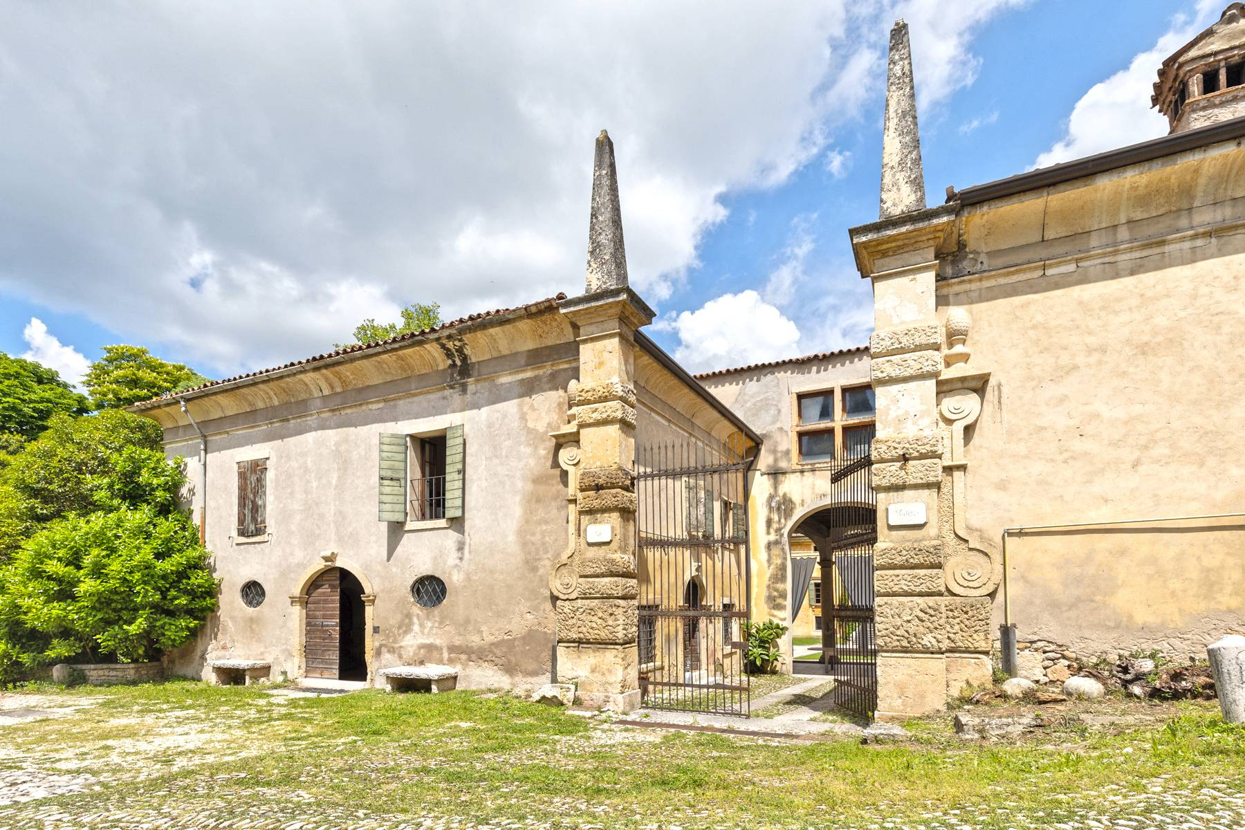 Affascinante villa Veneta a pochi minuti da Verona - 14