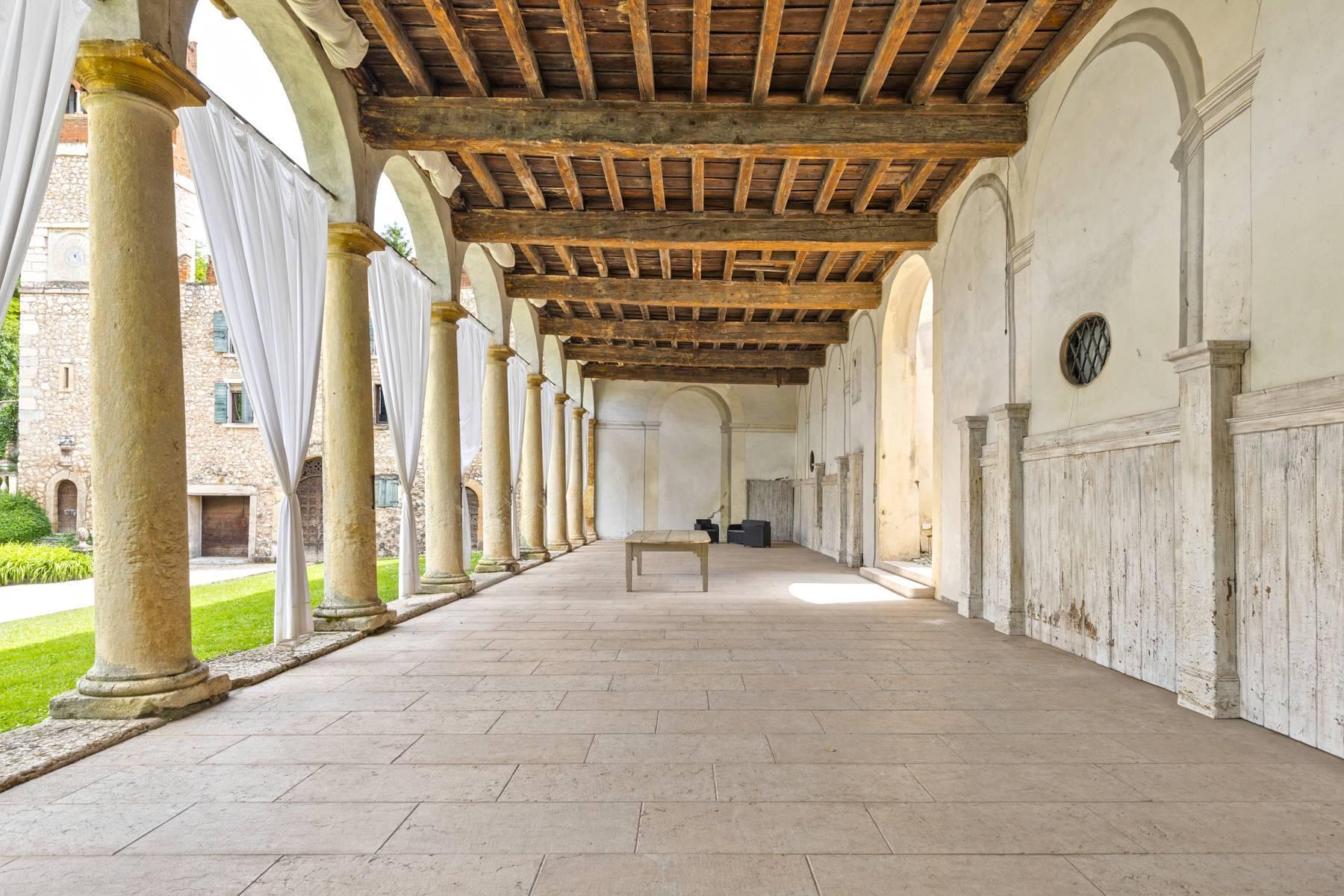 Charmante venezianische Villa nur wenige Minuten von Verona - 4