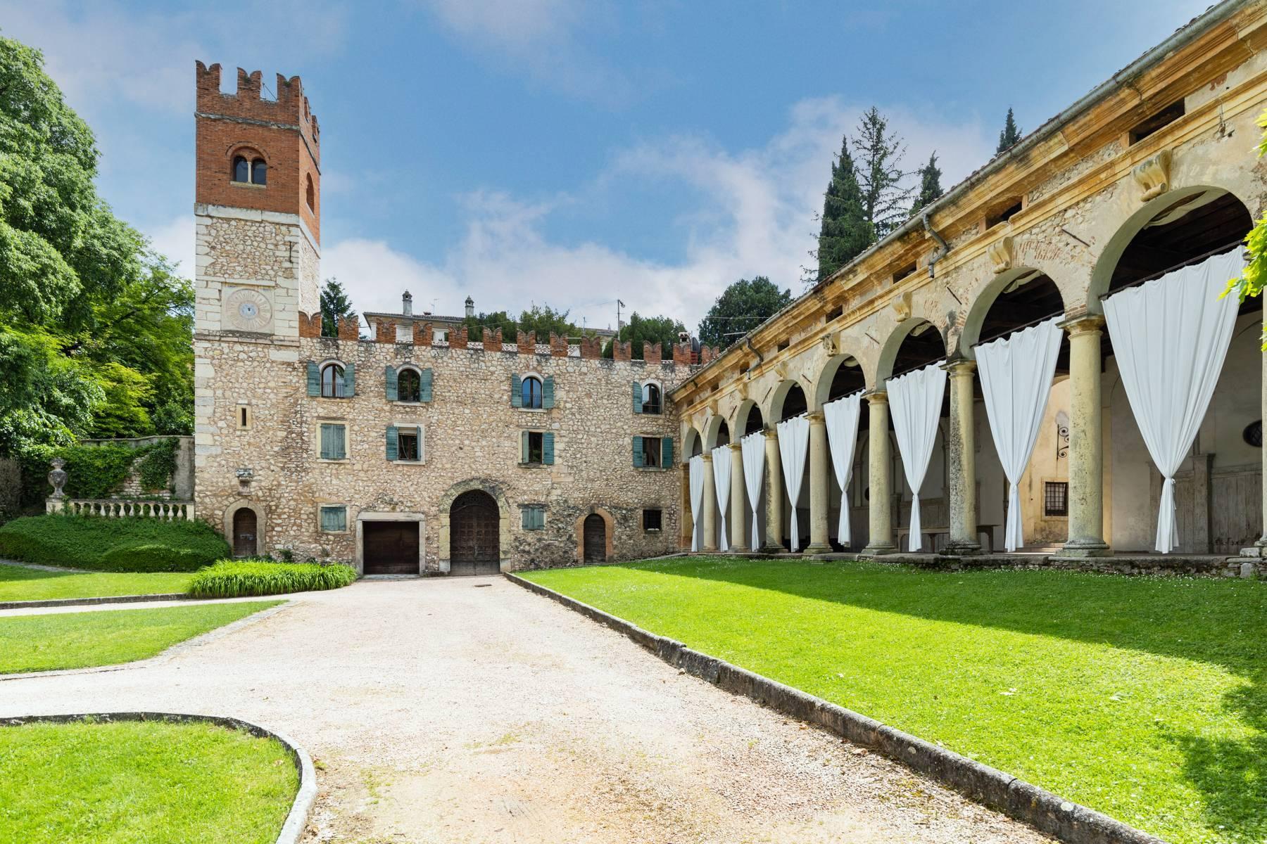 Charmante venezianische Villa nur wenige Minuten von Verona - 7
