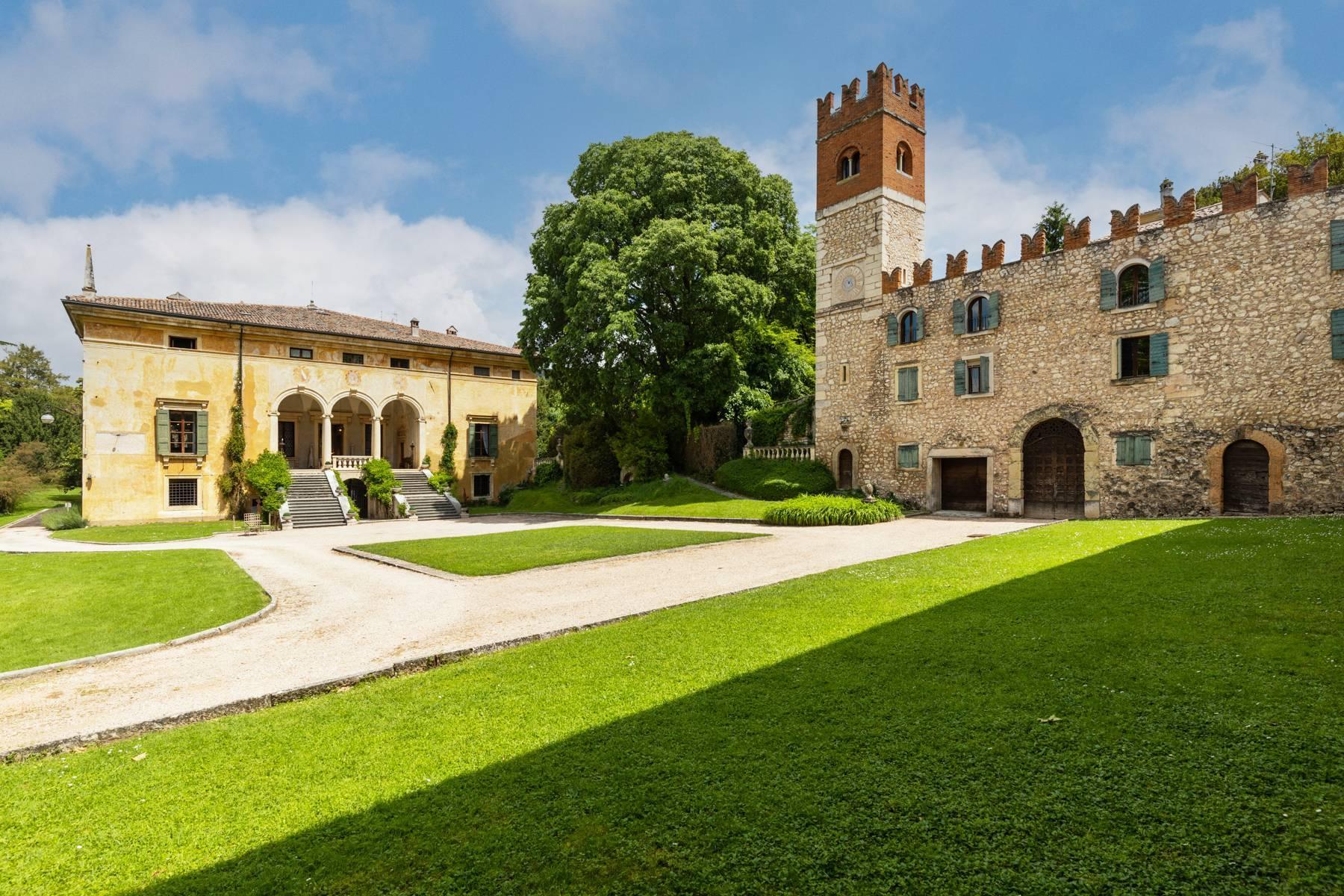 Charmante venezianische Villa nur wenige Minuten von Verona - 6
