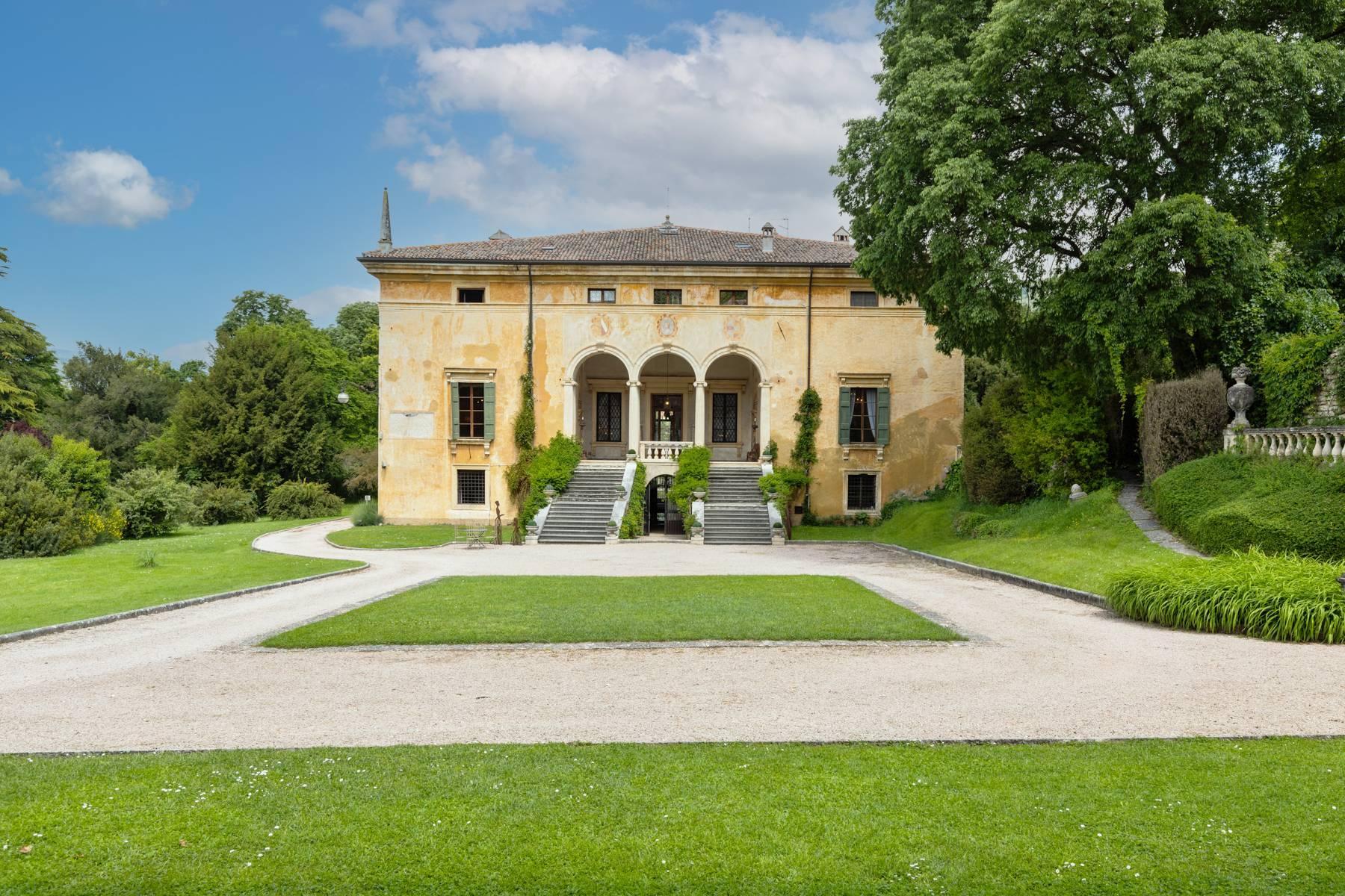 Charmante venezianische Villa nur wenige Minuten von Verona - 8