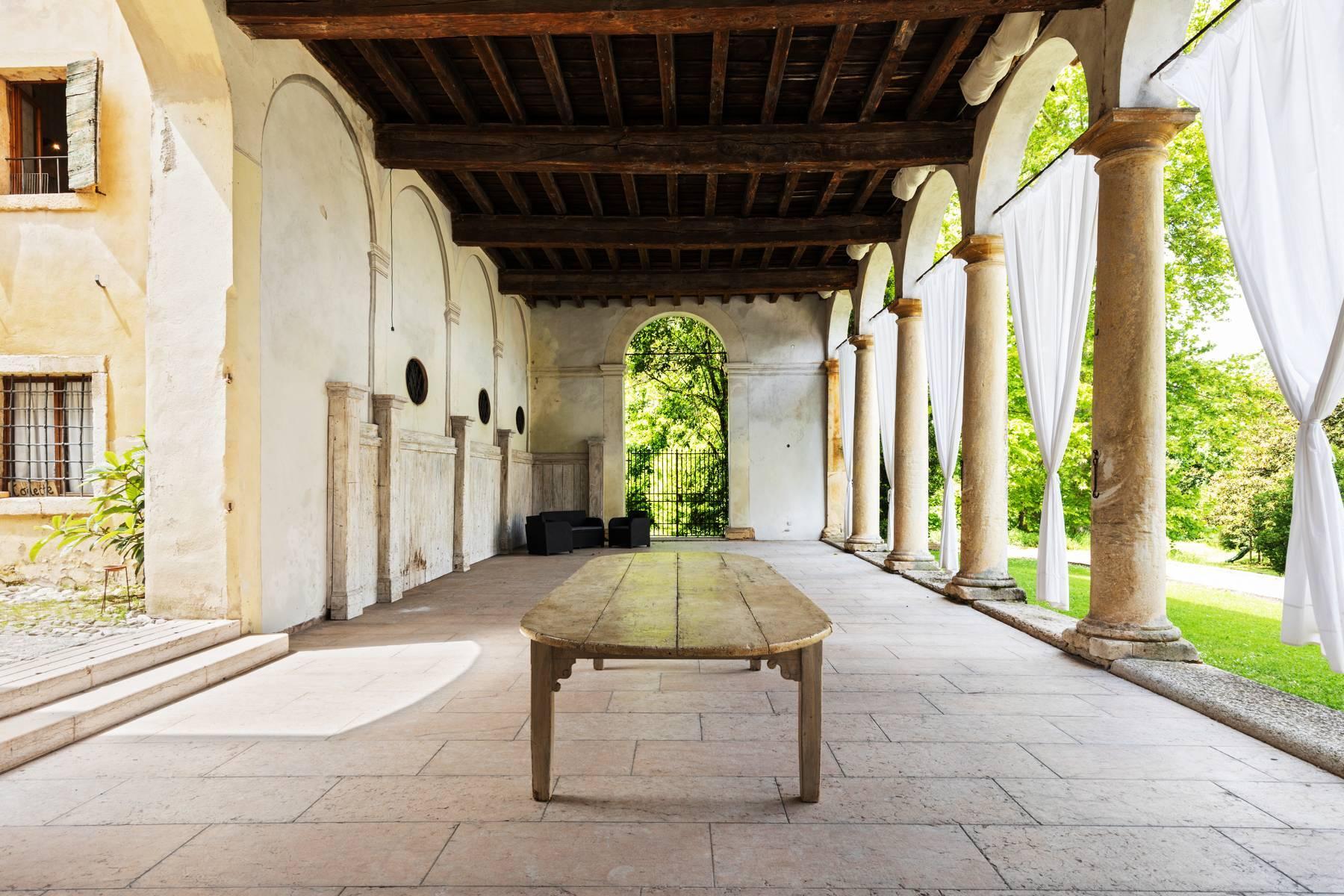 Affascinante villa Veneta a pochi minuti da Verona - 13