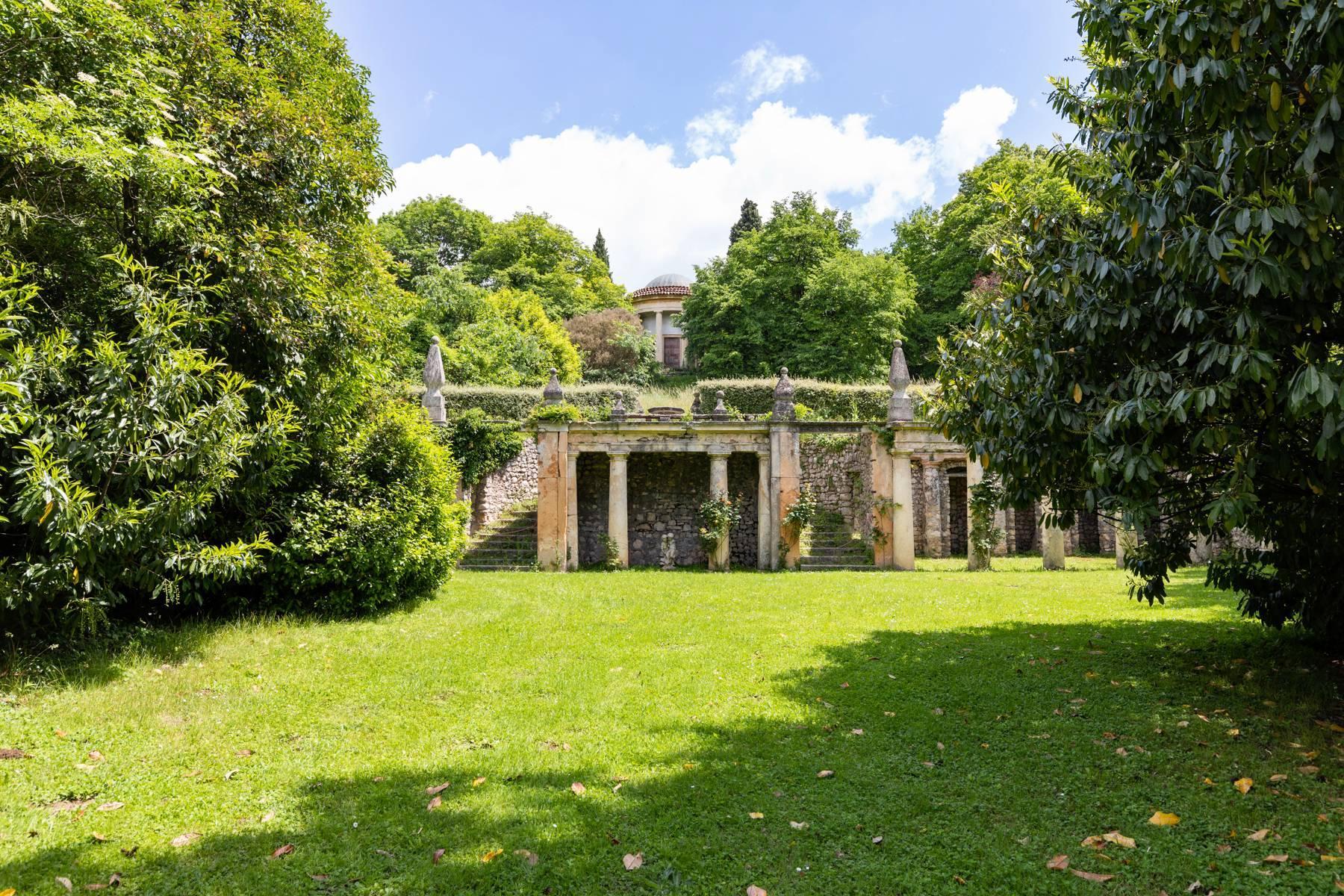 Affascinante villa Veneta a pochi minuti da Verona - 12