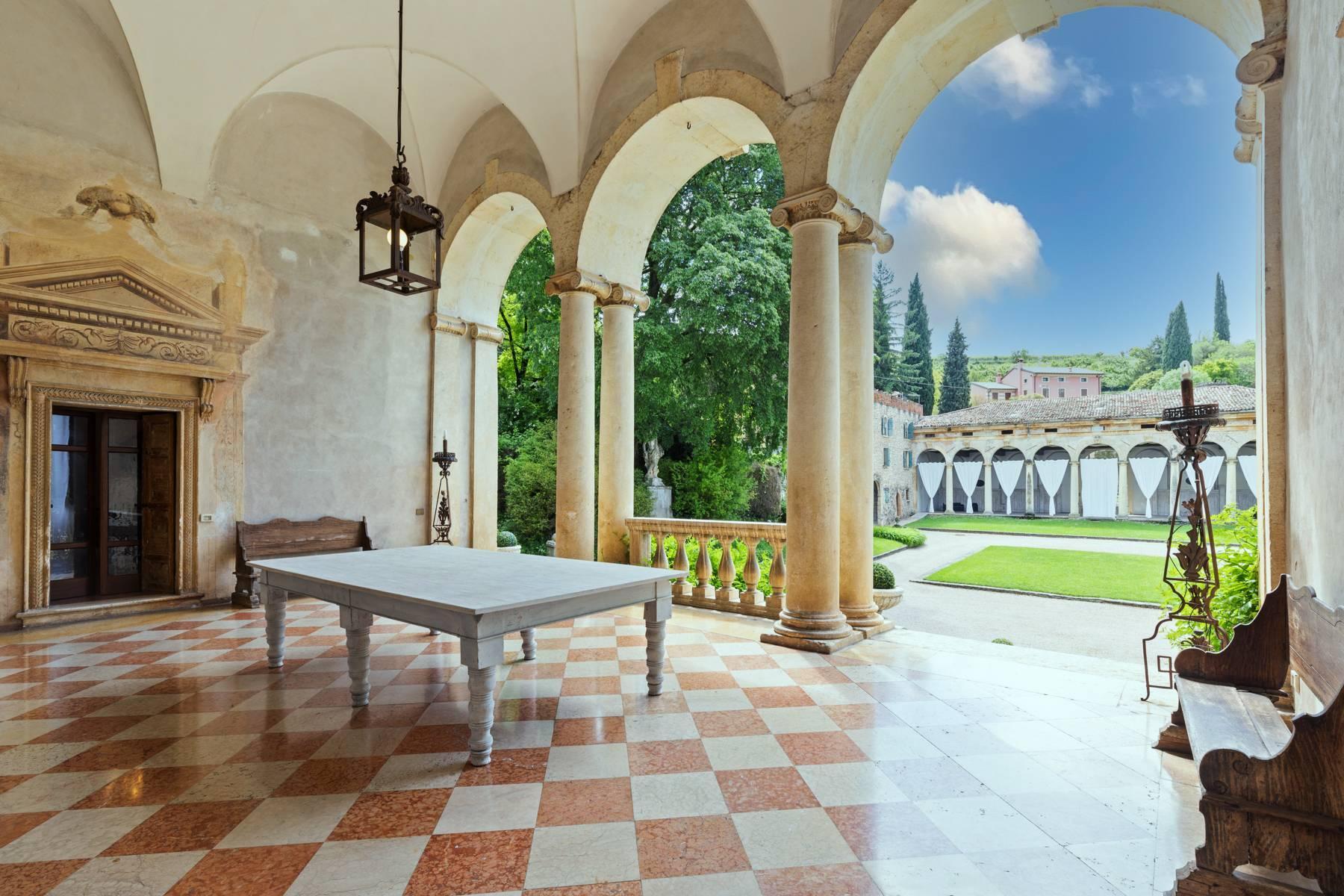 Charmante venezianische Villa nur wenige Minuten von Verona - 2