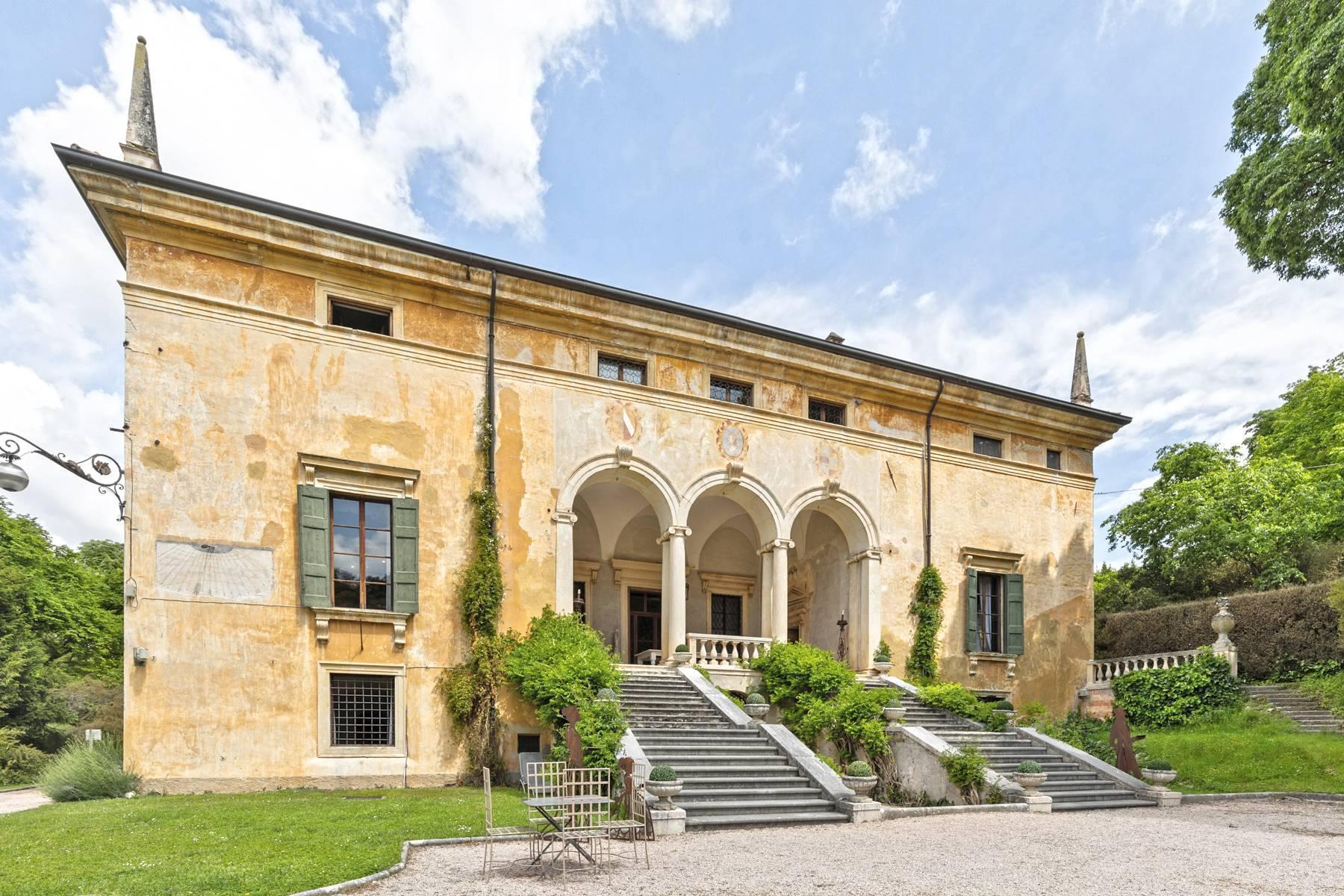 Affascinante villa Veneta a pochi minuti da Verona - 9