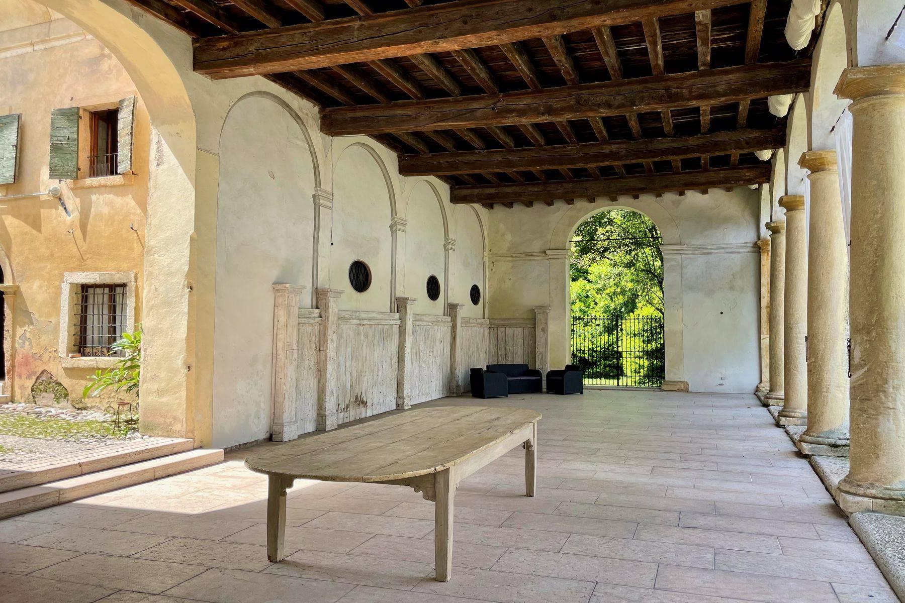Affascinante villa Veneta a pochi minuti da Verona - 29