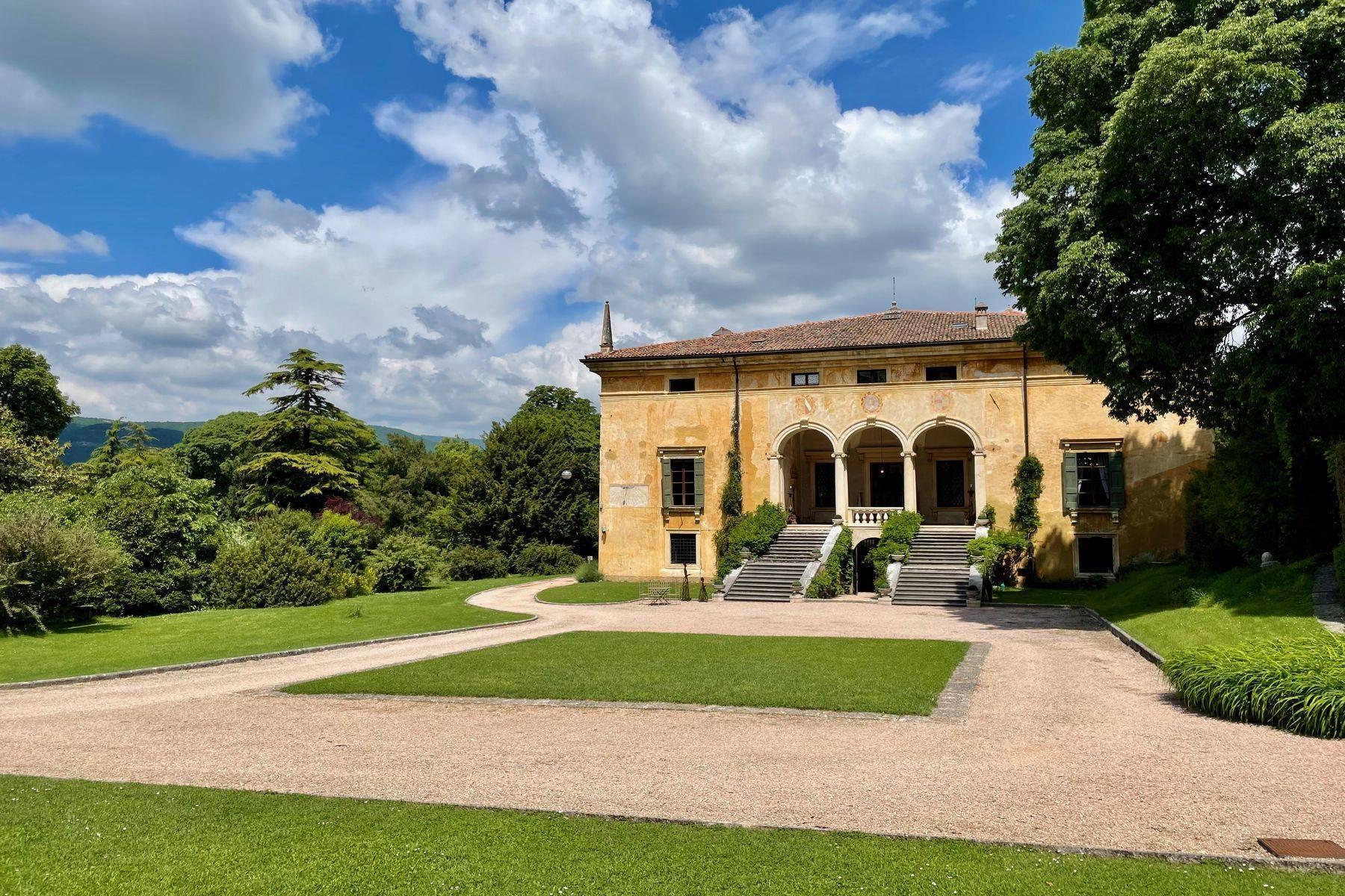 Affascinante villa Veneta a pochi minuti da Verona - 30