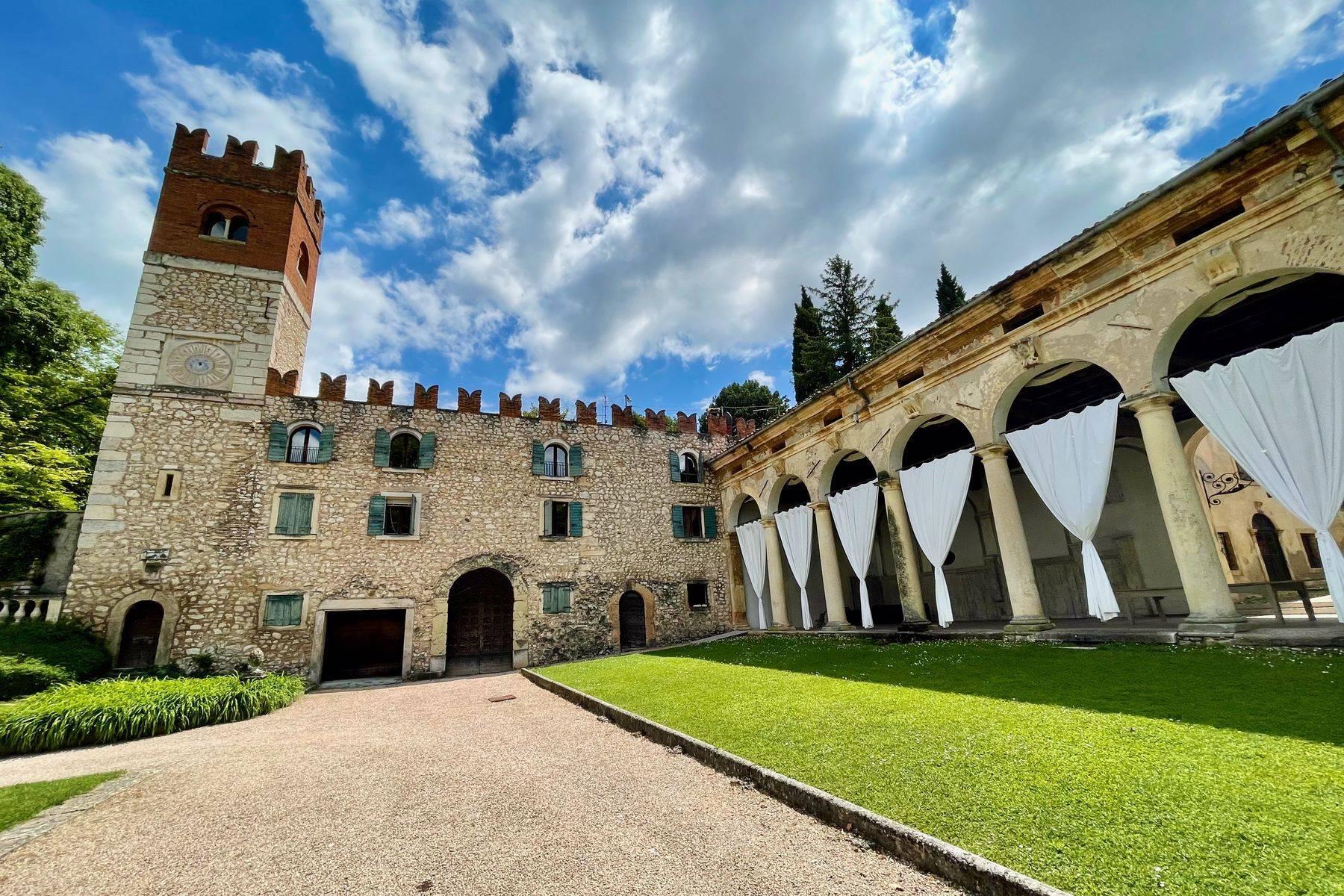 Affascinante villa Veneta a pochi minuti da Verona - 31