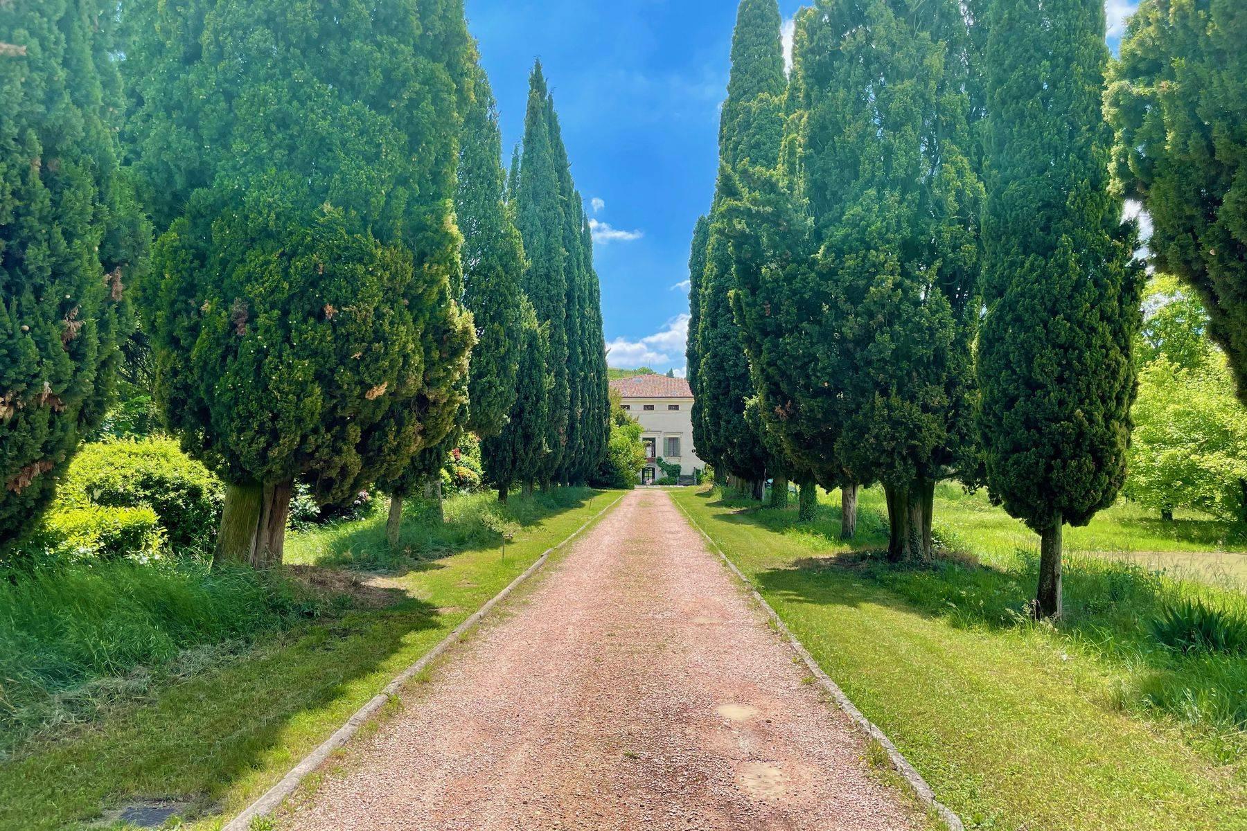 Affascinante villa Veneta a pochi minuti da Verona - 34