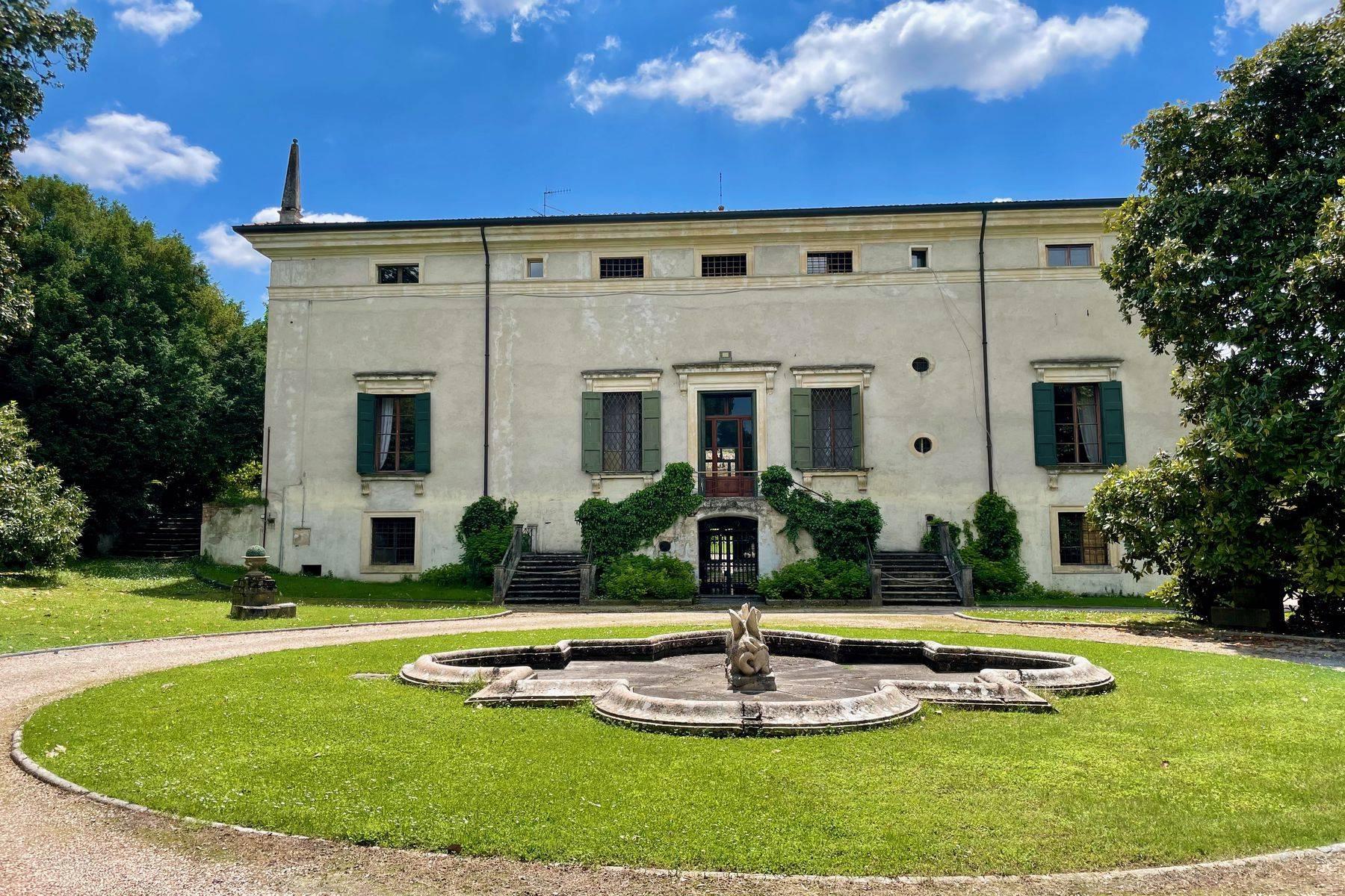 Affascinante villa Veneta a pochi minuti da Verona - 35