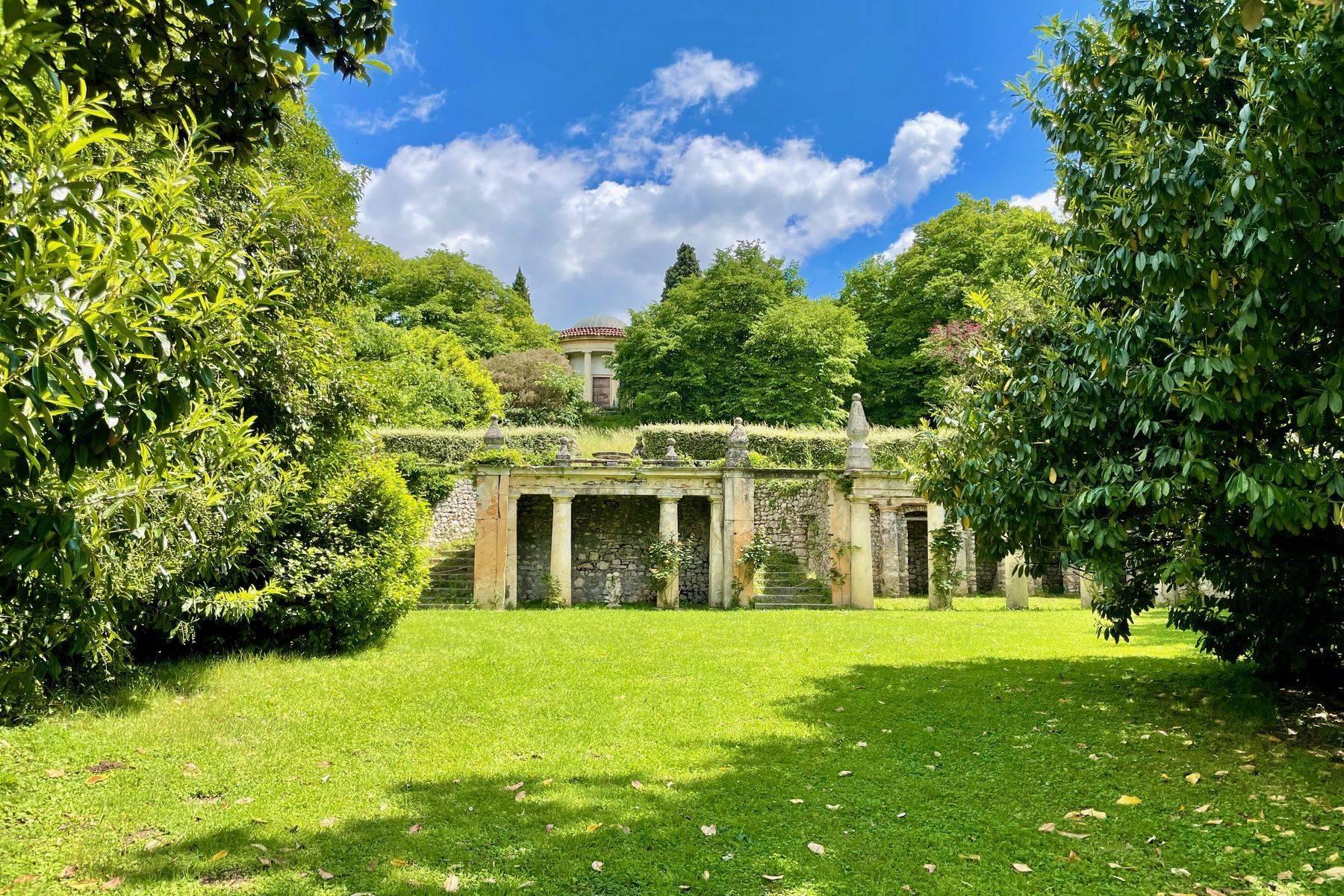 Affascinante villa Veneta a pochi minuti da Verona - 36