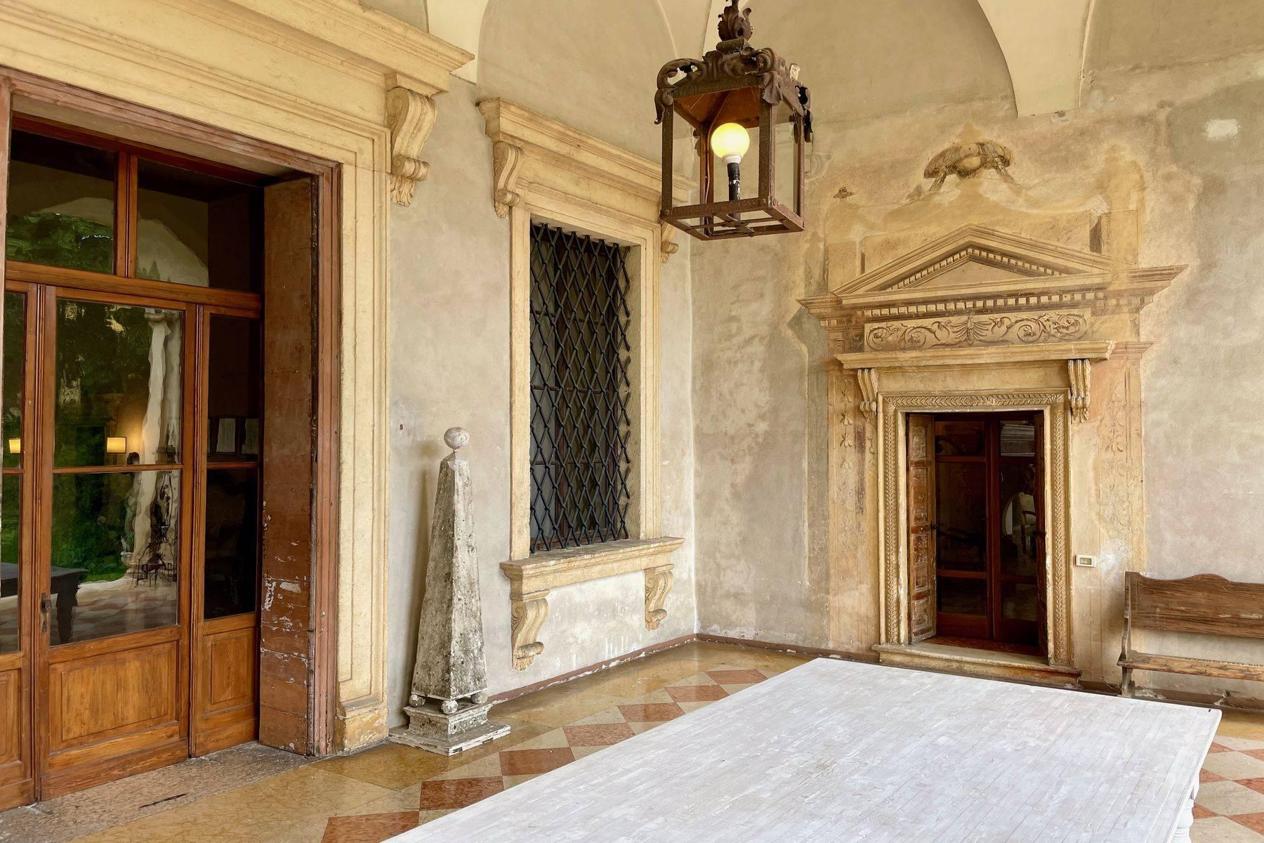 Affascinante villa Veneta a pochi minuti da Verona - 37