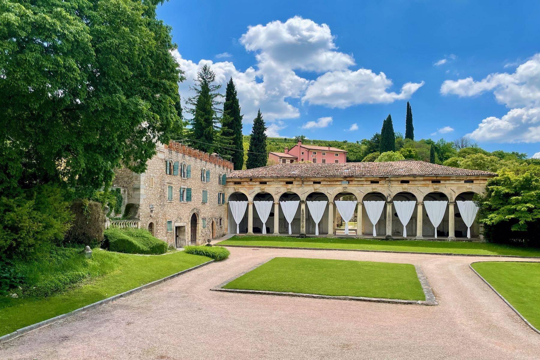 Affascinante villa Veneta a pochi minuti da Verona - 38