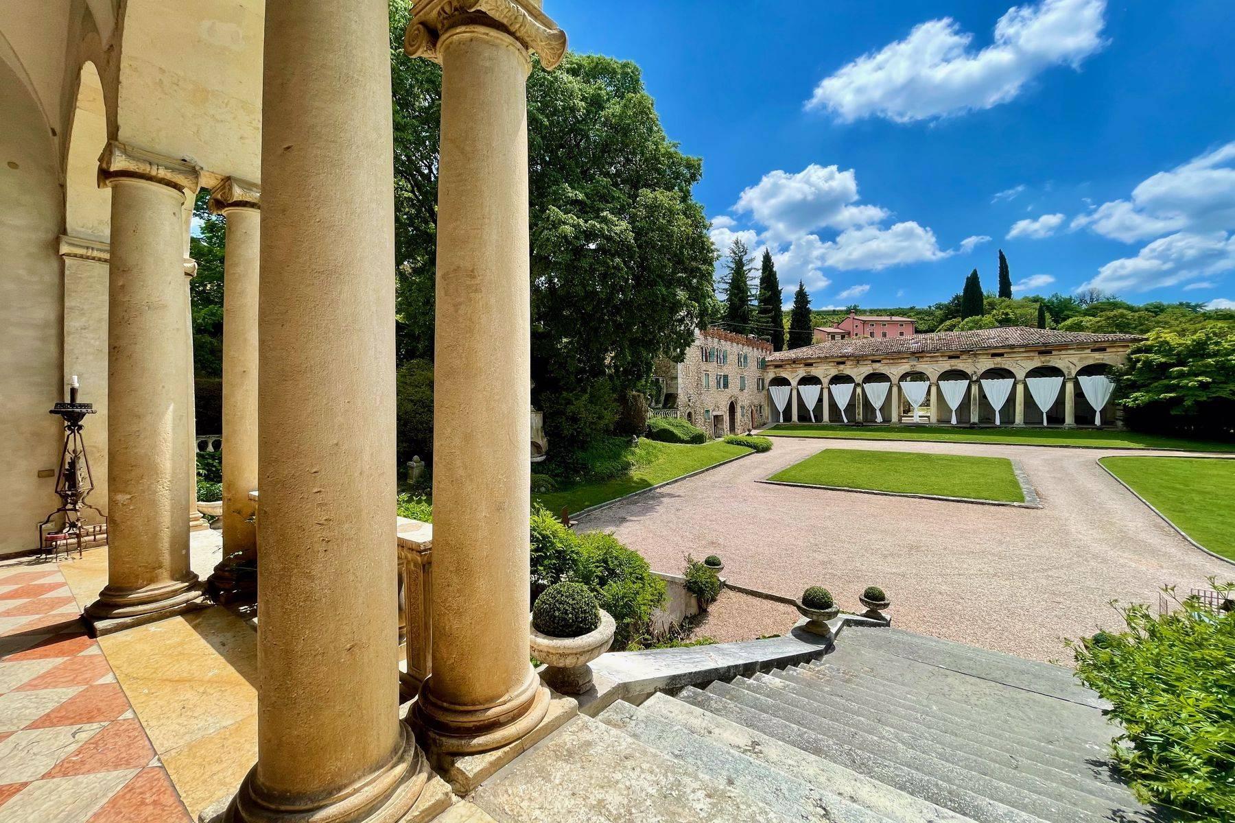 Affascinante villa Veneta a pochi minuti da Verona - 39