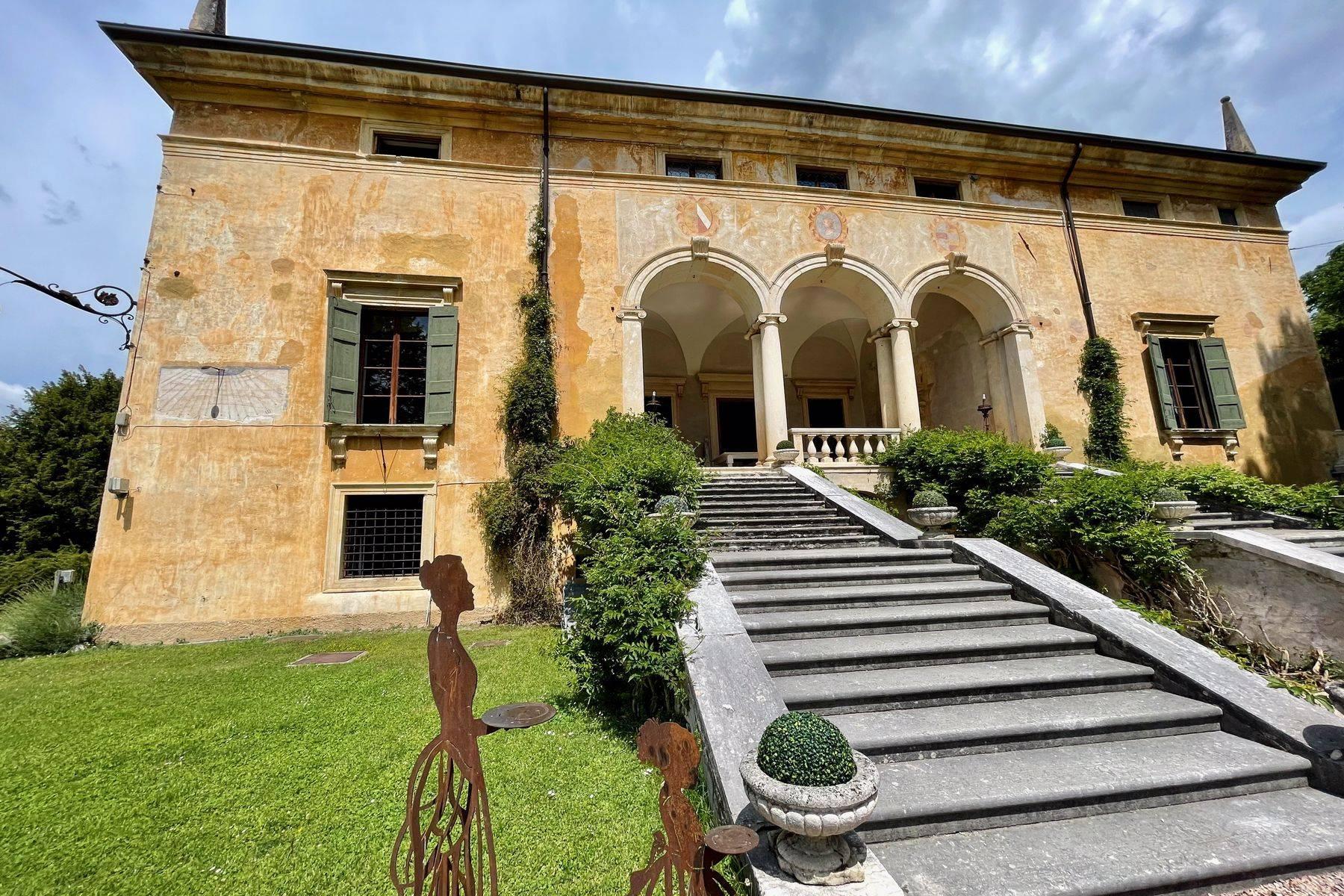 Affascinante villa Veneta a pochi minuti da Verona - 40