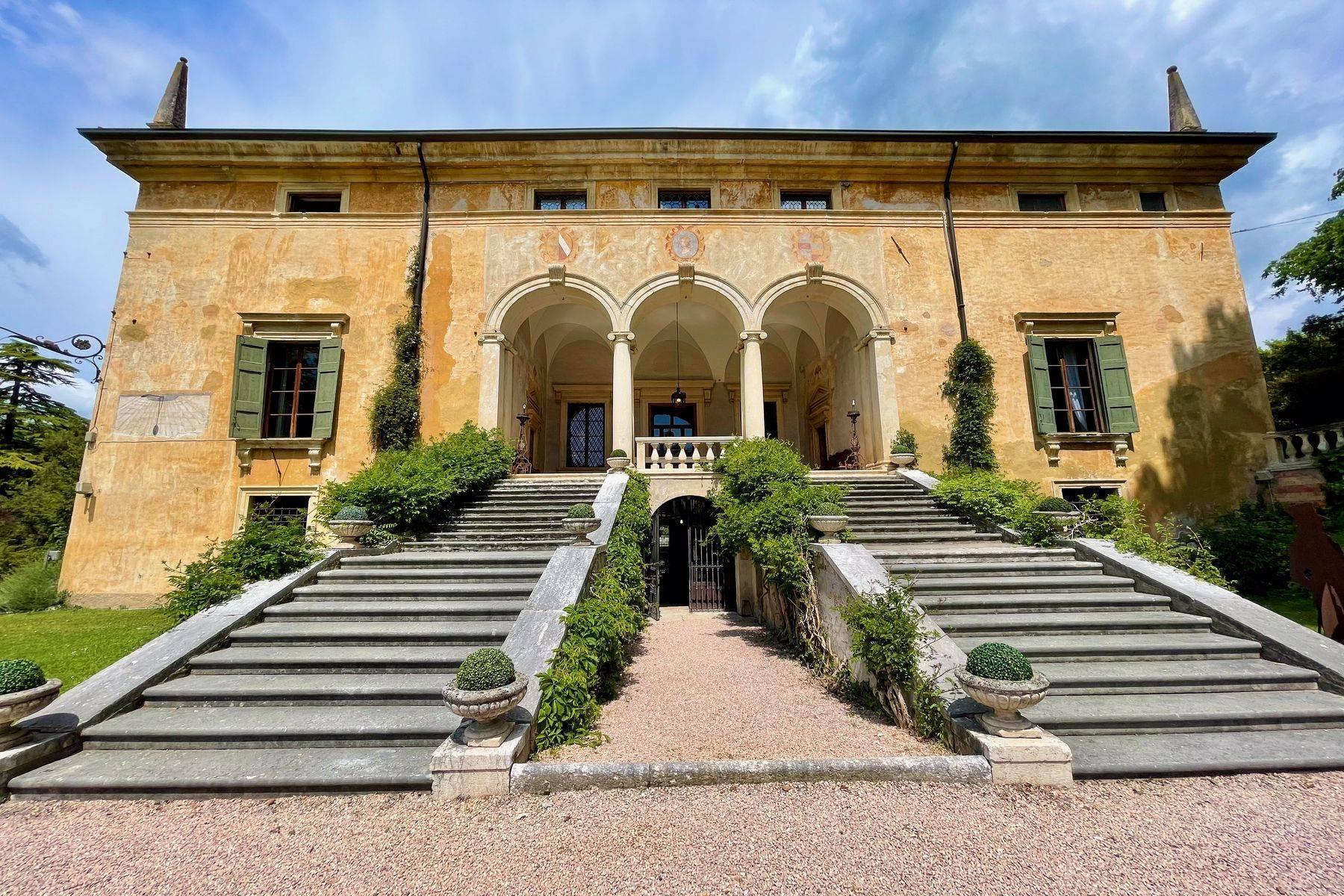 Affascinante villa Veneta a pochi minuti da Verona - 41