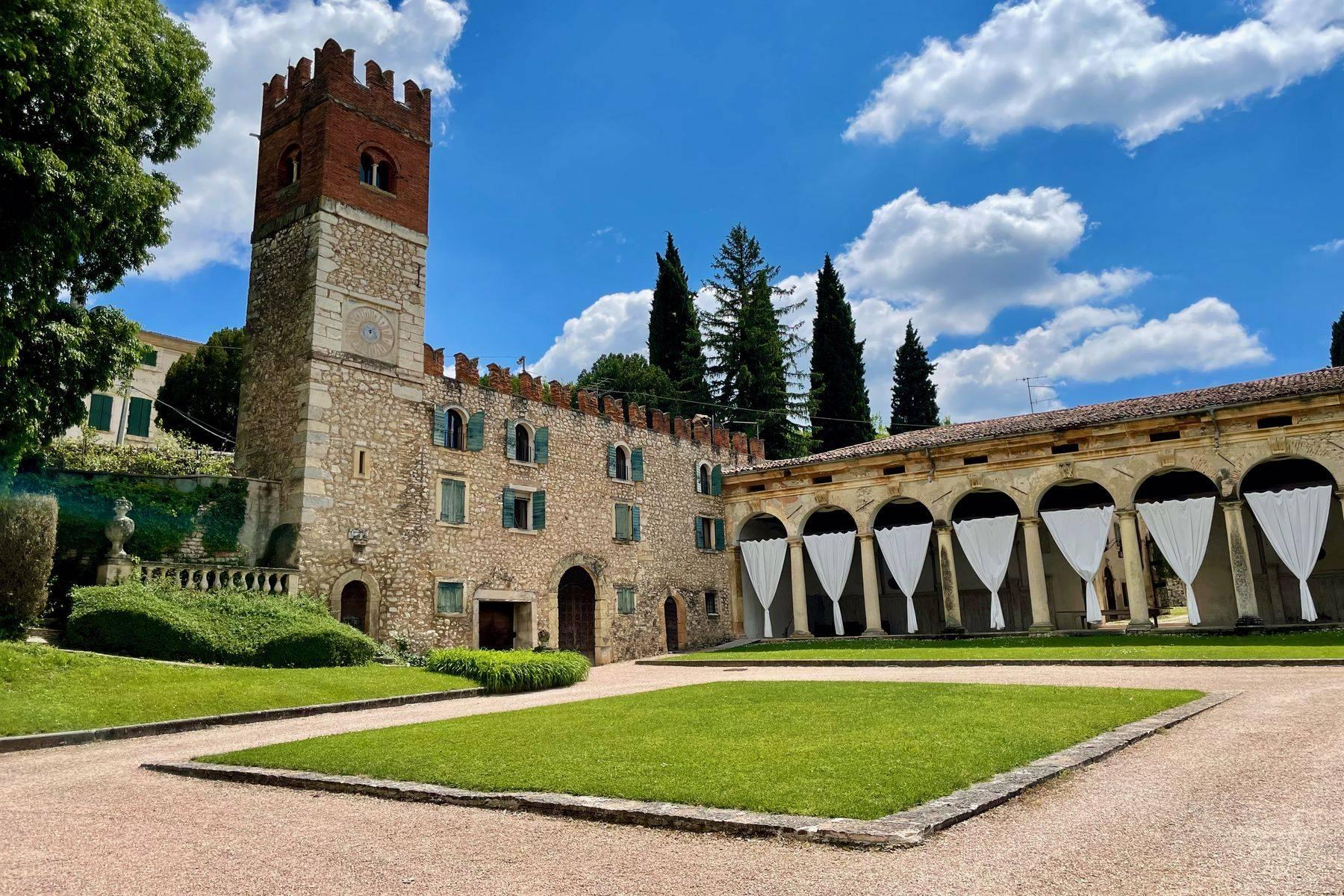 Affascinante villa Veneta a pochi minuti da Verona - 42