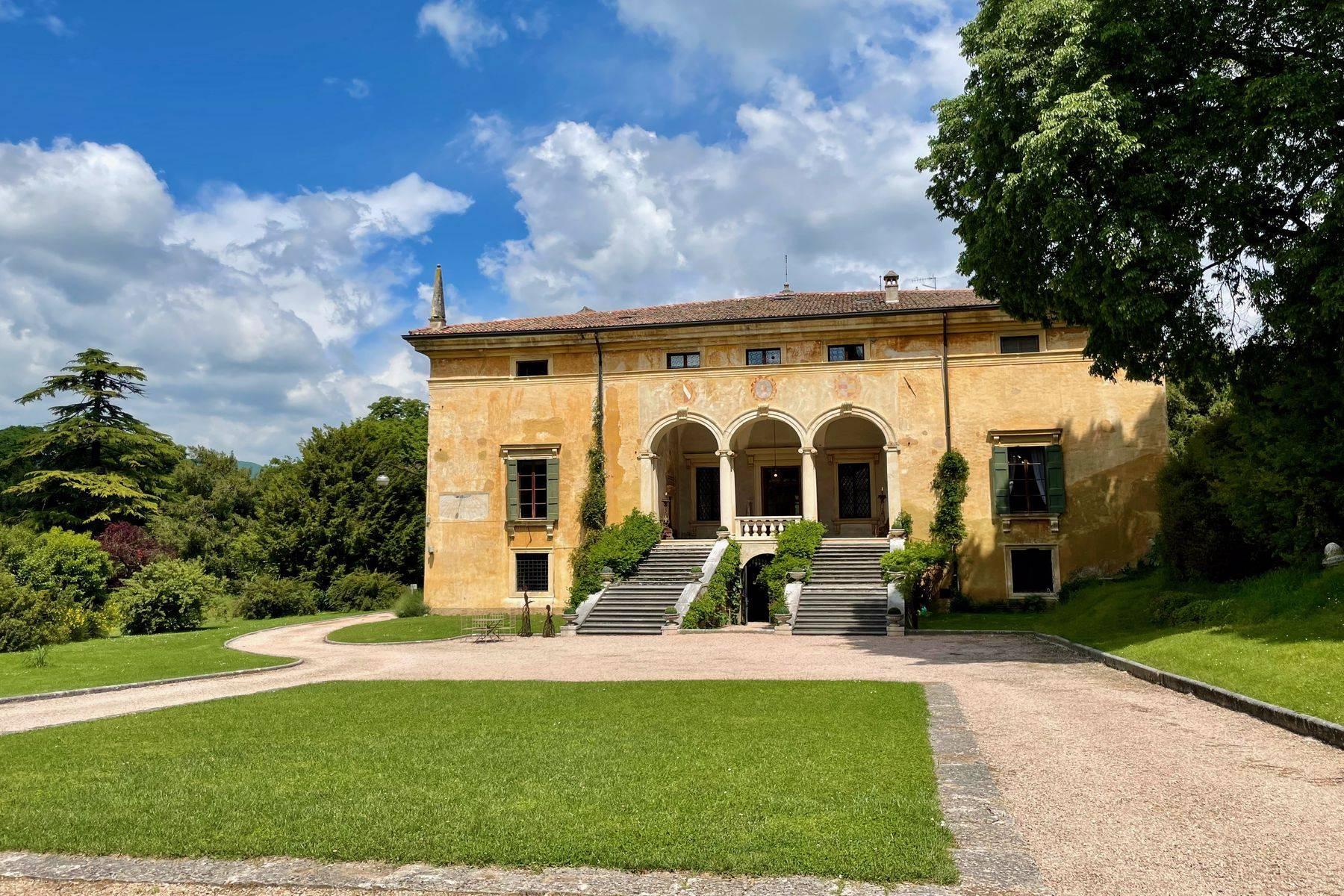 Affascinante villa Veneta a pochi minuti da Verona - 43