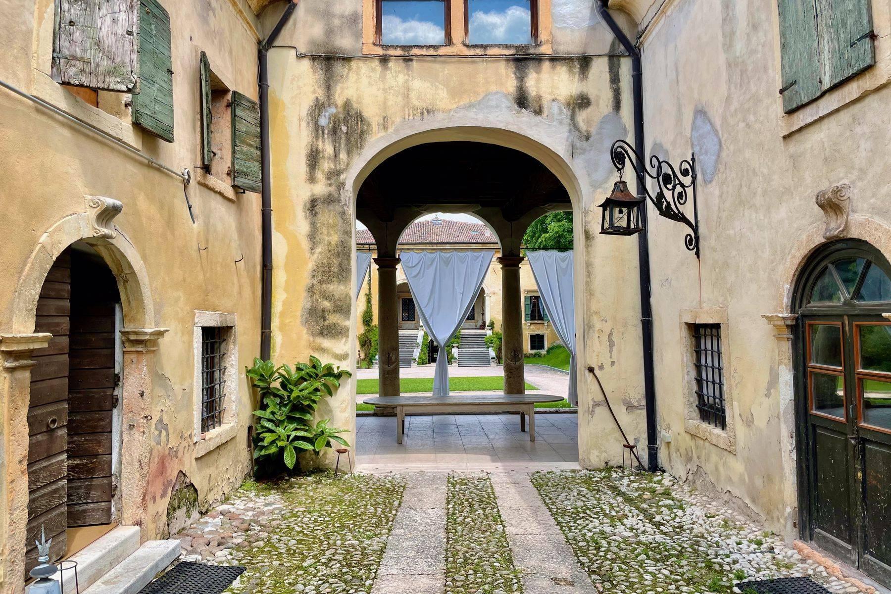 Affascinante villa Veneta a pochi minuti da Verona - 44