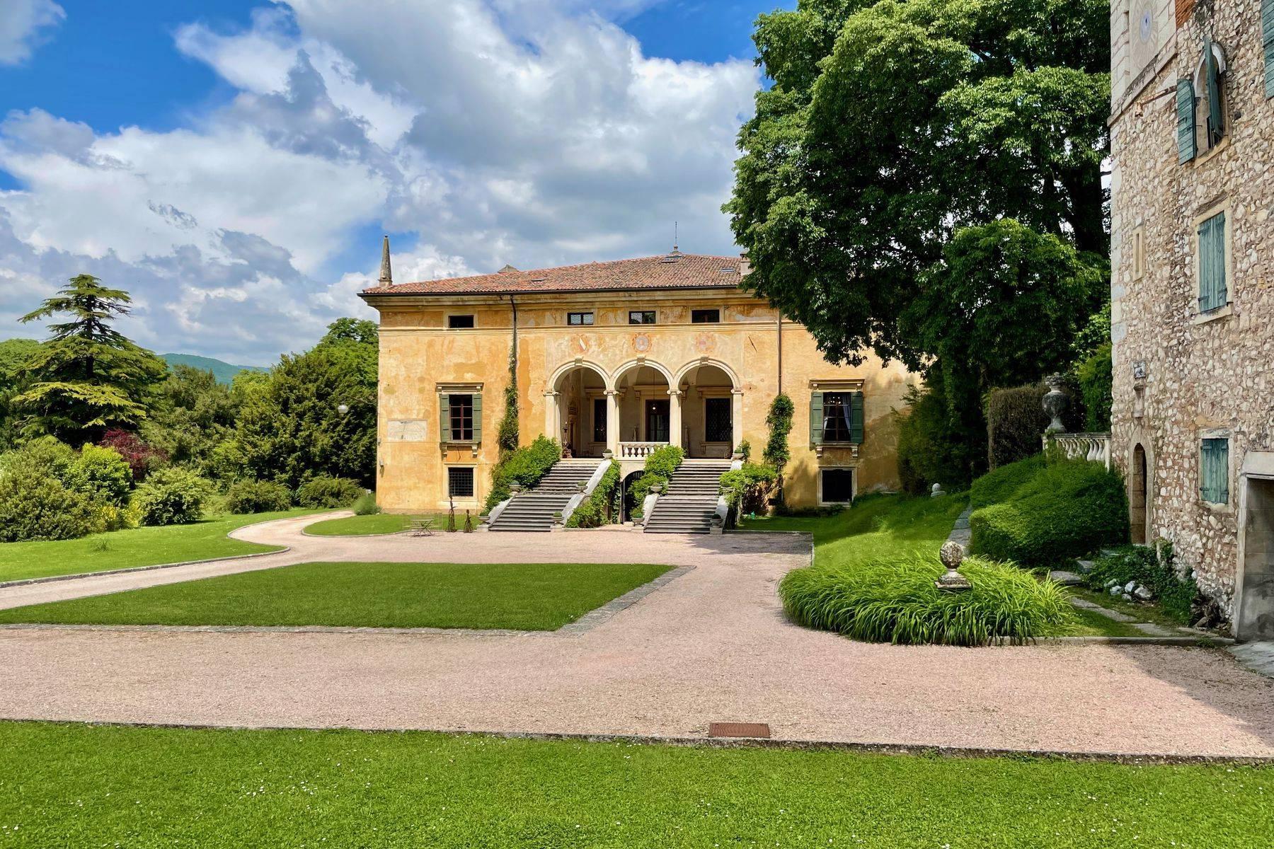 Affascinante villa Veneta a pochi minuti da Verona - 45