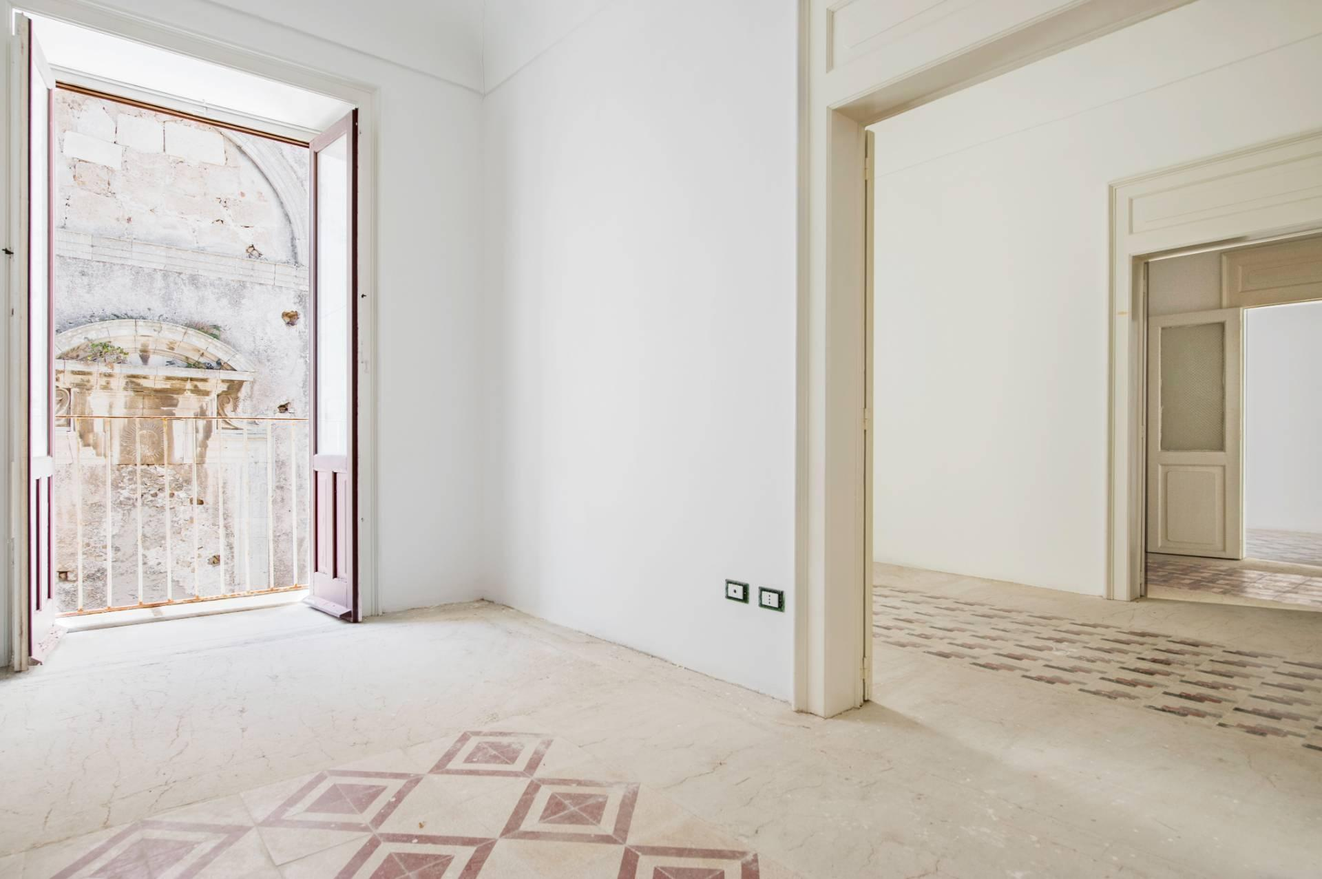 Eleganter Palast im Stadtzentrum Ortigia - 6
