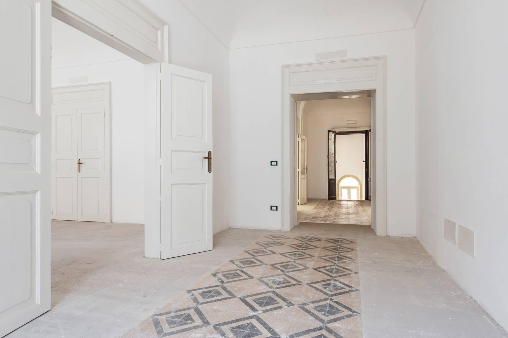 Eleganter Palast im Stadtzentrum Ortigia - 7