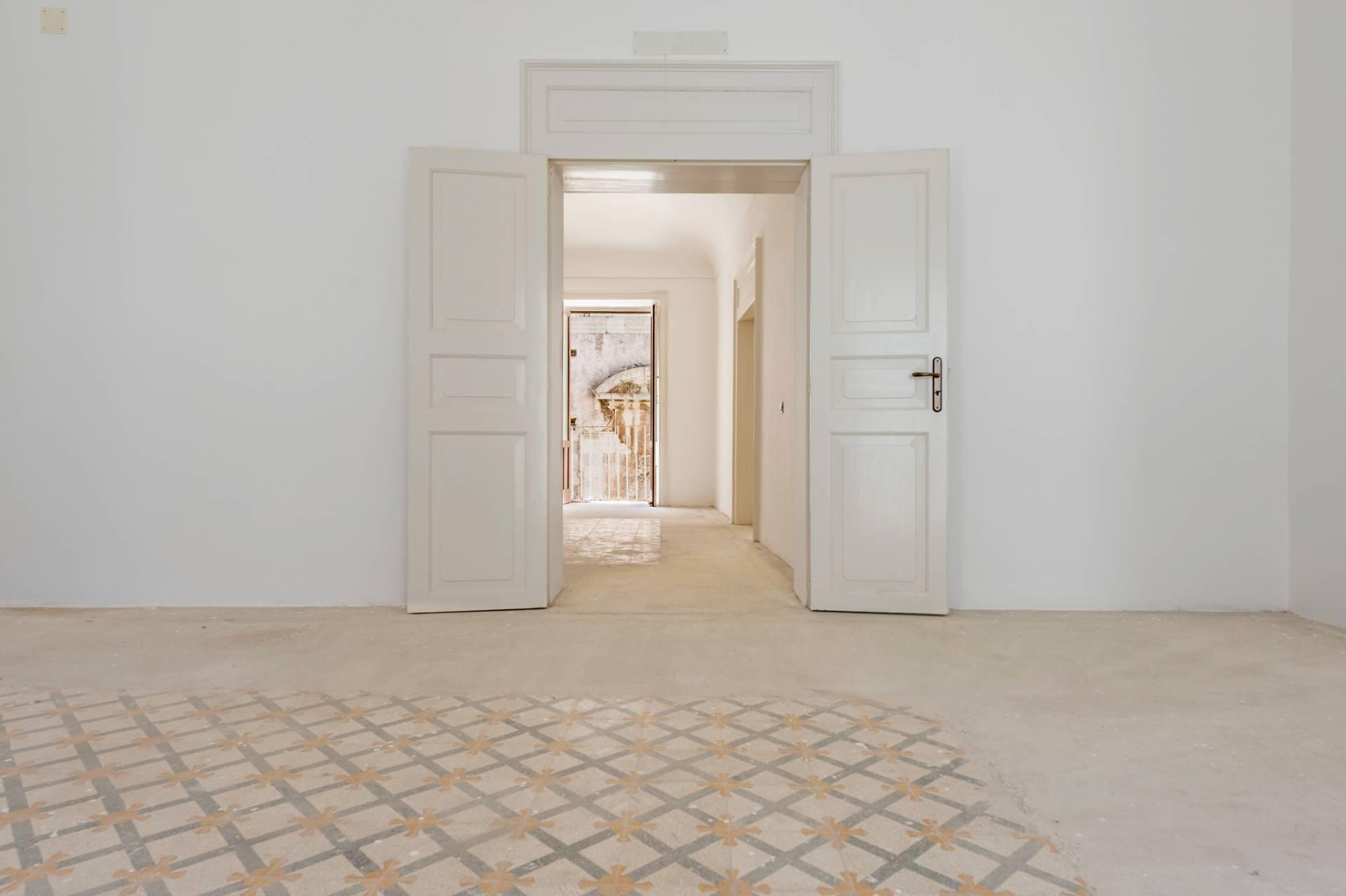 Elegante palazzo nel centro di Ortigia - 9