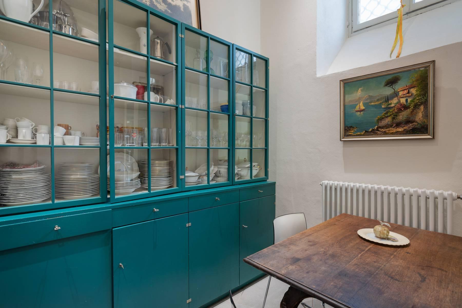 Casa storica direttamente sul lago Maggiore - 15