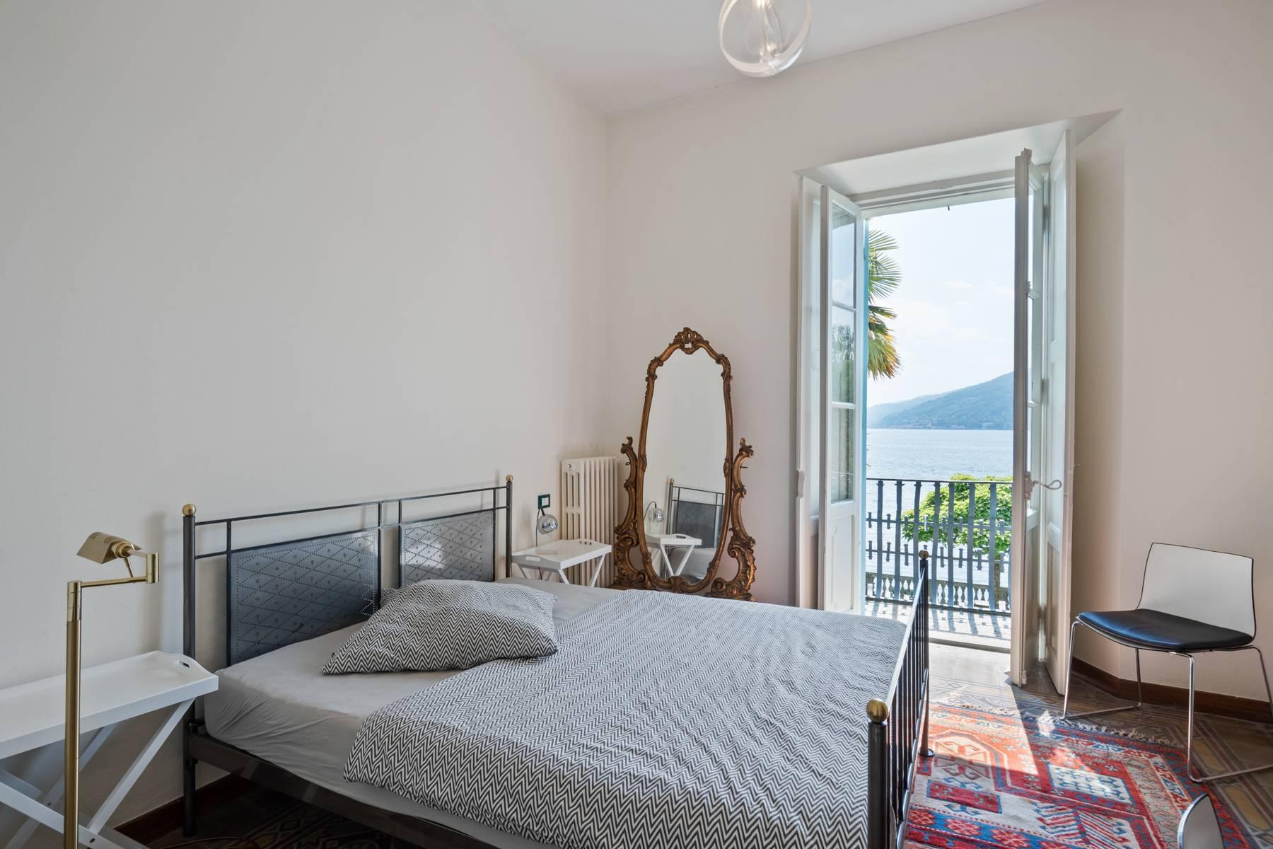 Casa storica direttamente sul lago Maggiore - 28