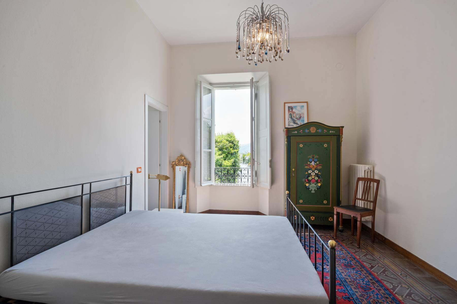 Casa storica direttamente sul lago Maggiore - 29