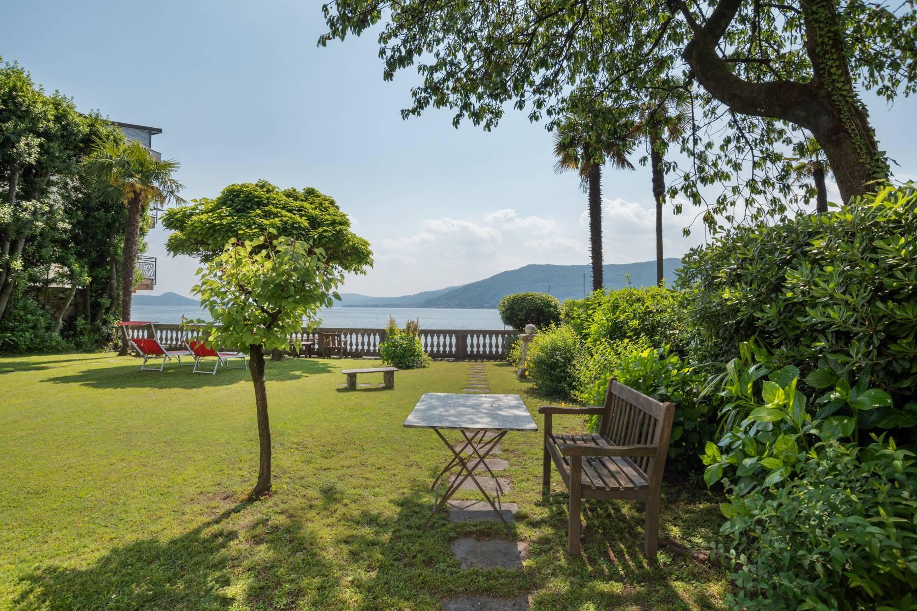 Casa storica direttamente sul lago Maggiore - 43