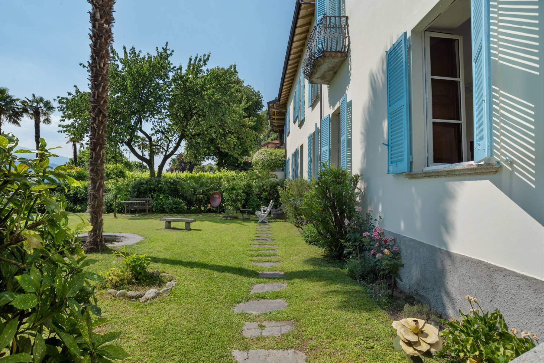 Casa storica direttamente sul lago Maggiore - 45