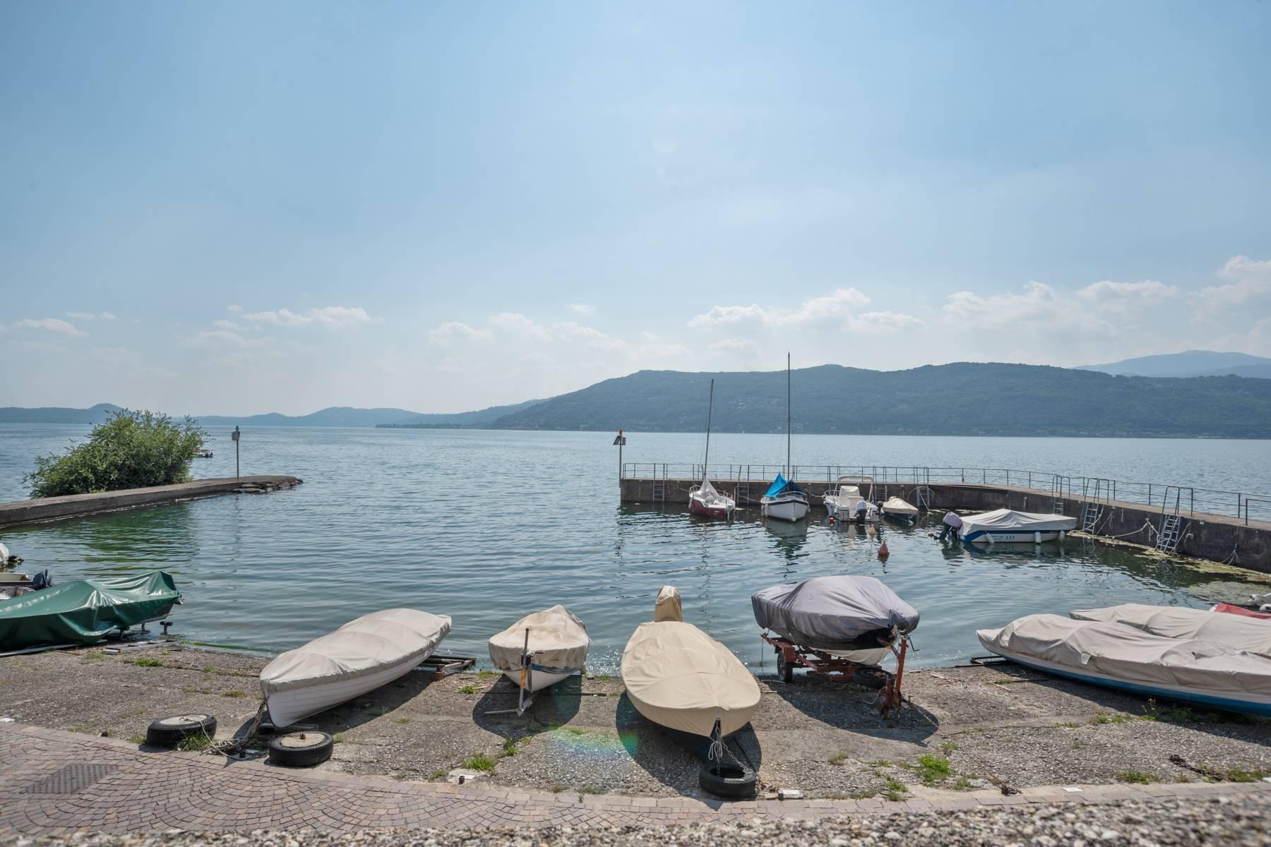 Casa storica direttamente sul lago Maggiore - 3