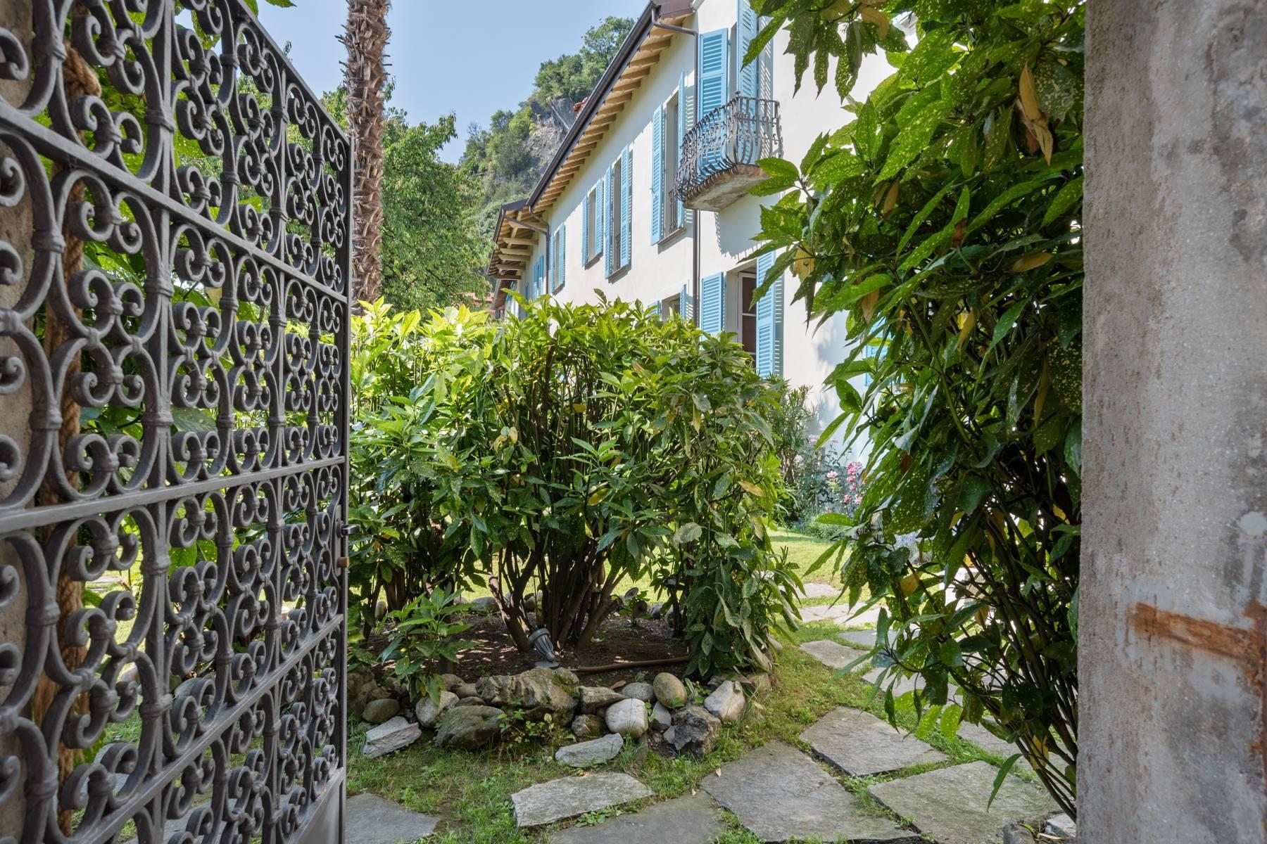 Casa storica direttamente sul lago Maggiore - 10