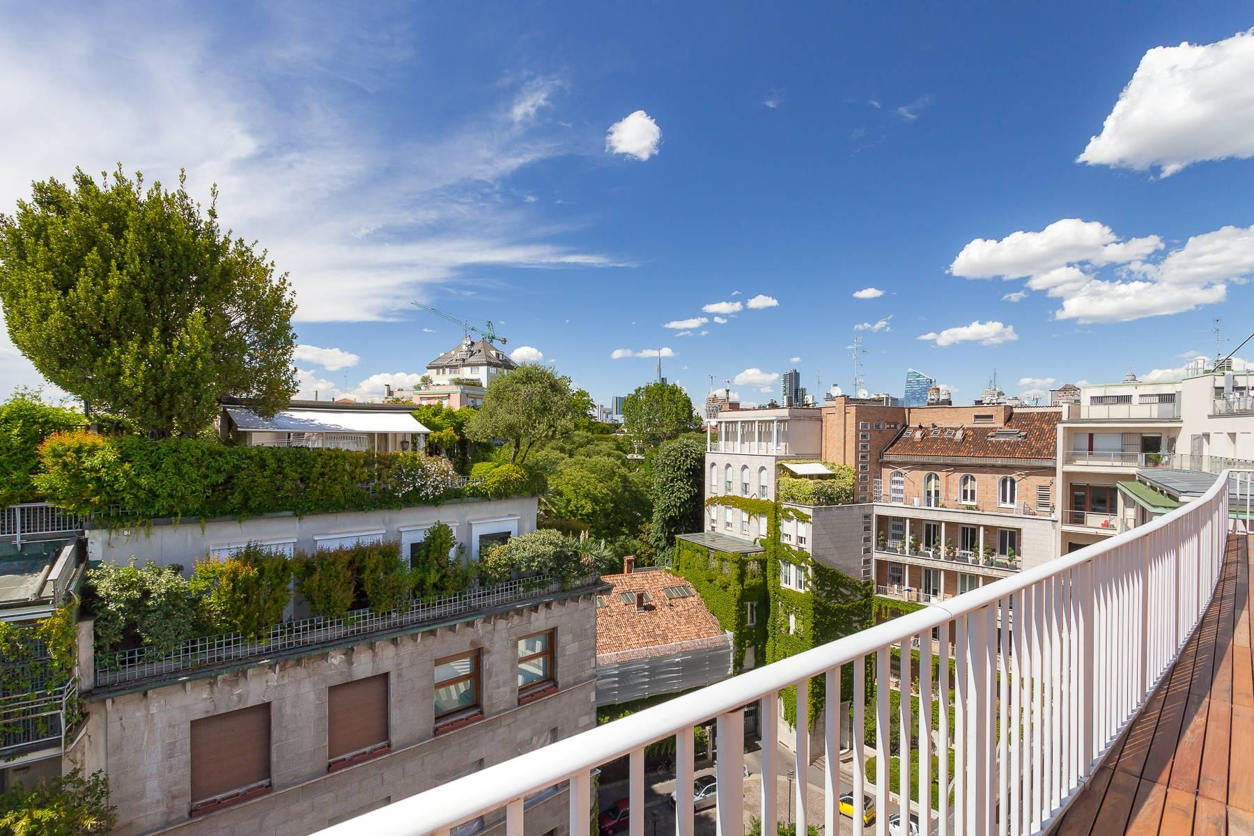 Wonderful penthouse in the Fashion District - 11