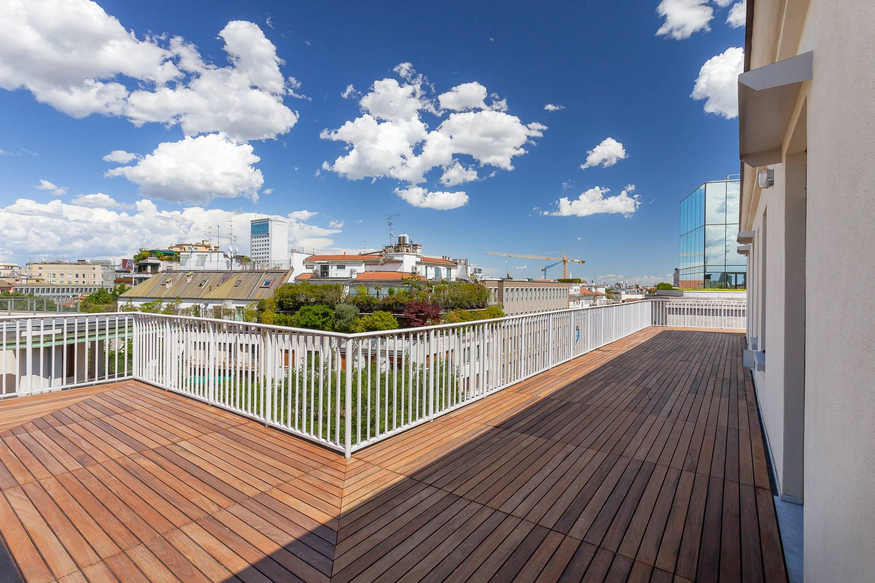 Wonderful penthouse in the Fashion District - 14