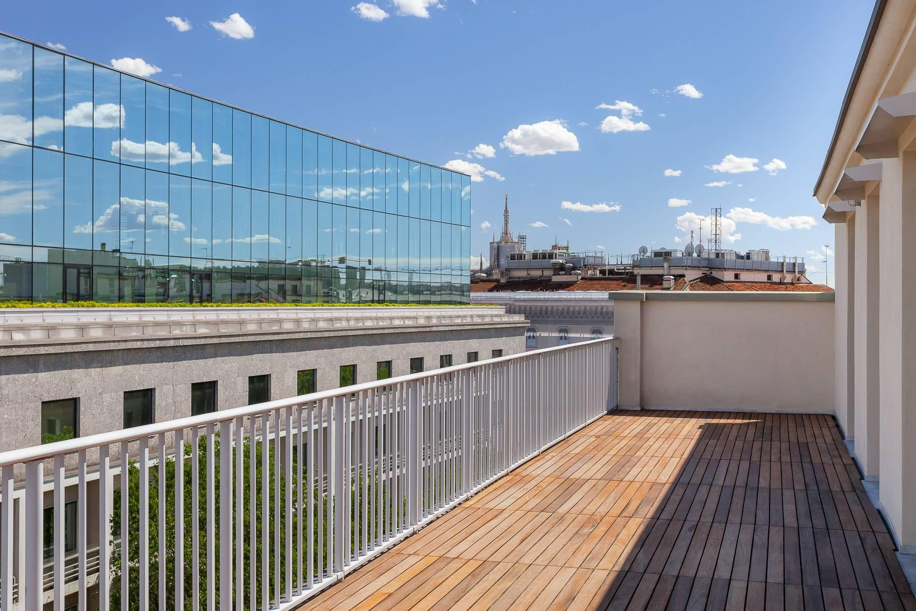Wonderful penthouse in the Fashion District - 16