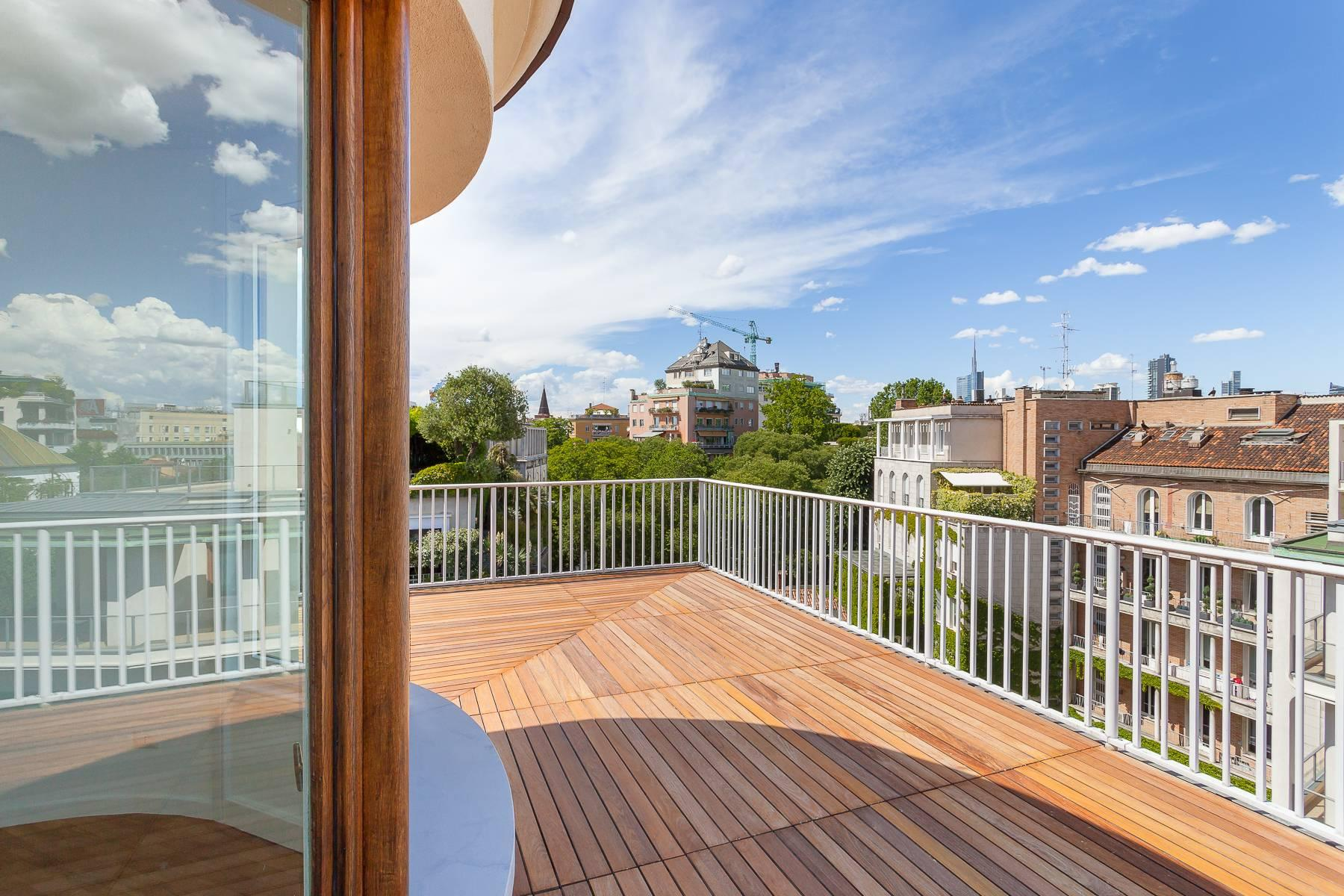 Wonderful penthouse in the Fashion District - 21