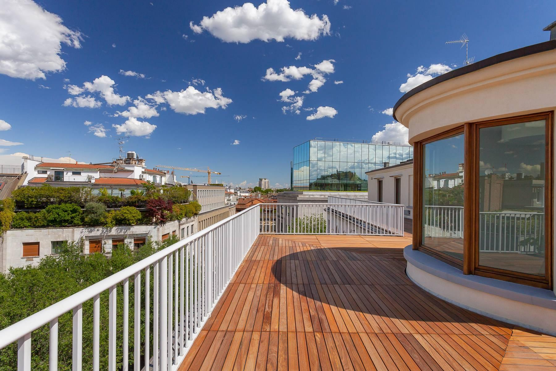 Wonderful penthouse in the Fashion District - 24
